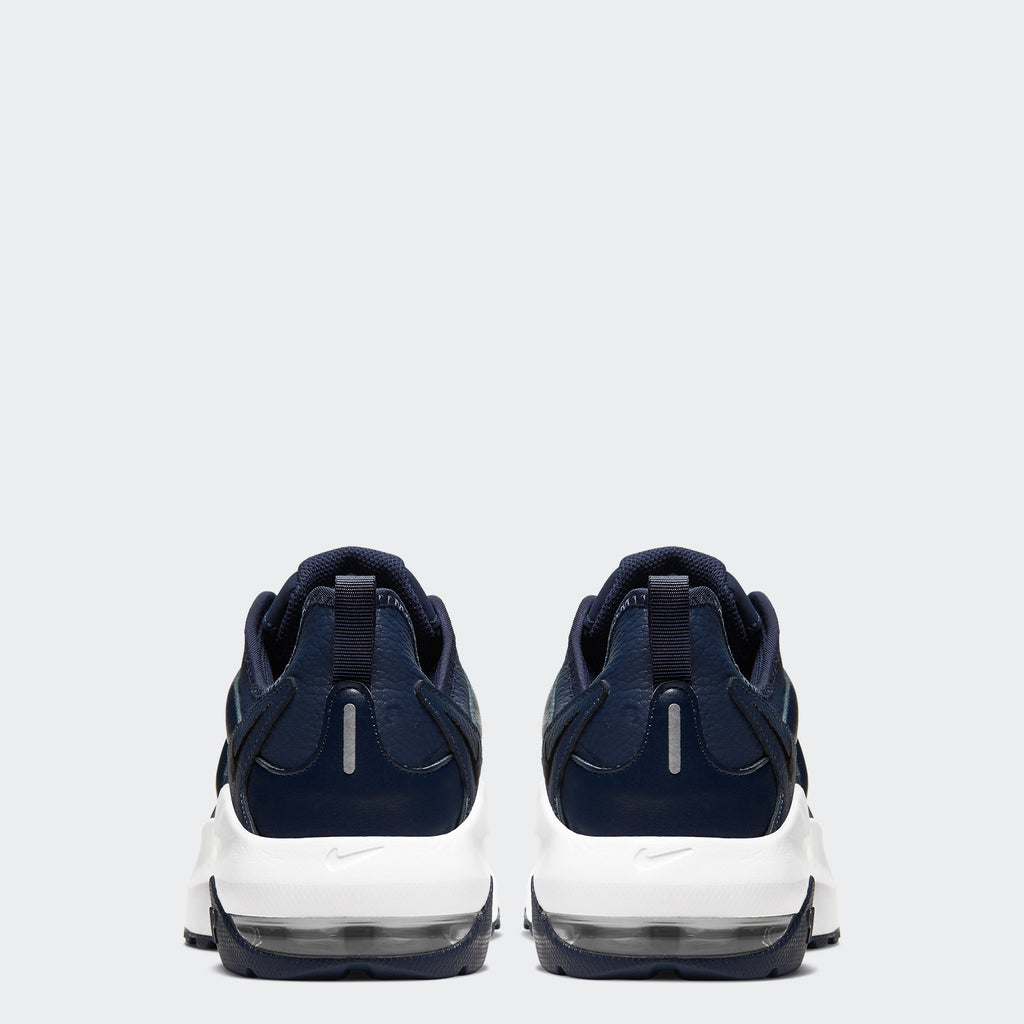 Men's Nike Air Max Graviton Shoes Midnight Navy (SKU CD4151-400) | Chicago City Sports | rear view