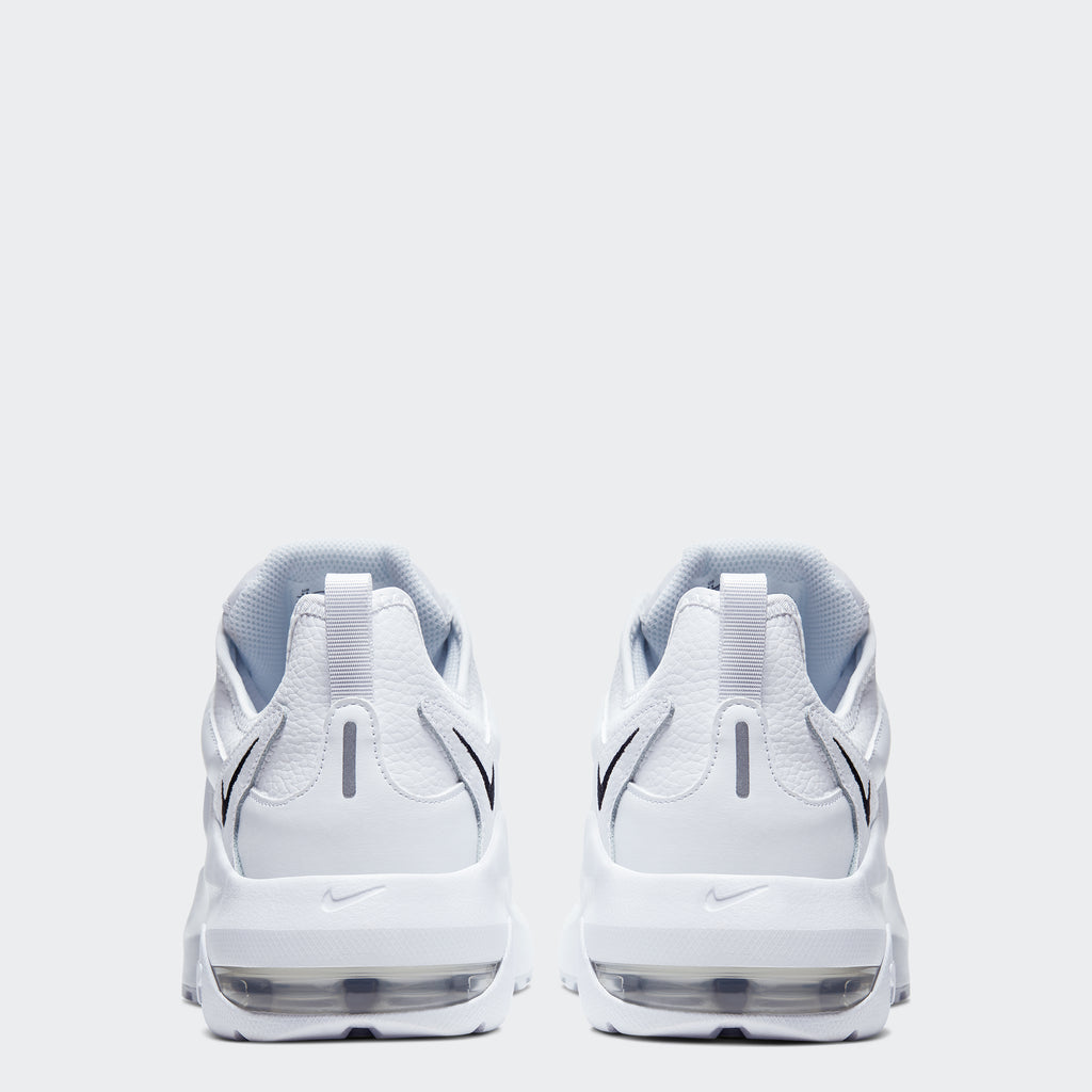Men's Nike Air Max Graviton Shoes White (SKU CD4151-100) | Chicago City Sports | rear view
