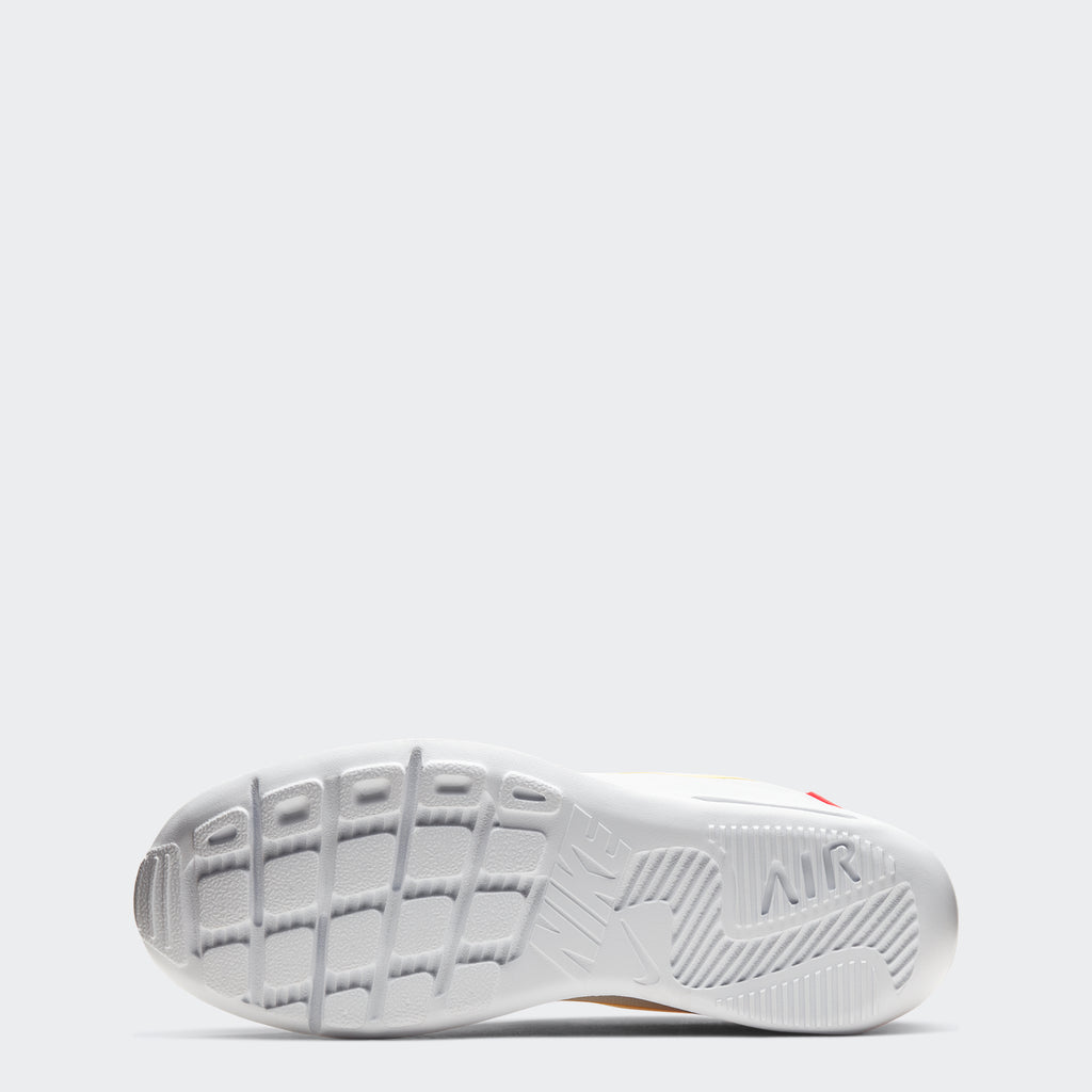 Men's Nike Air Max Oketo Shoes White