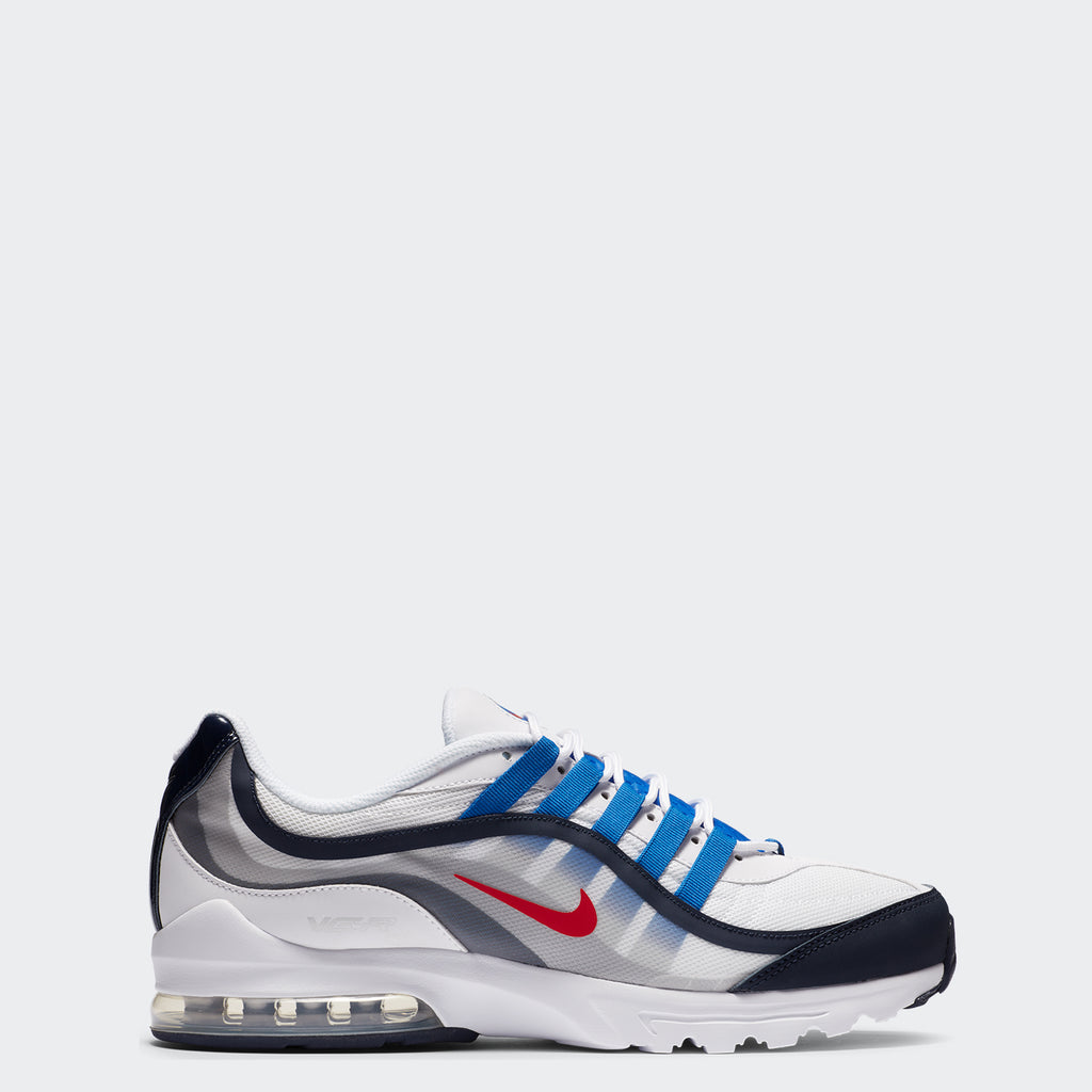Men's Nike Air Max VG-R Shoes White SKU CK7583103 | Chicago City Sports | side view