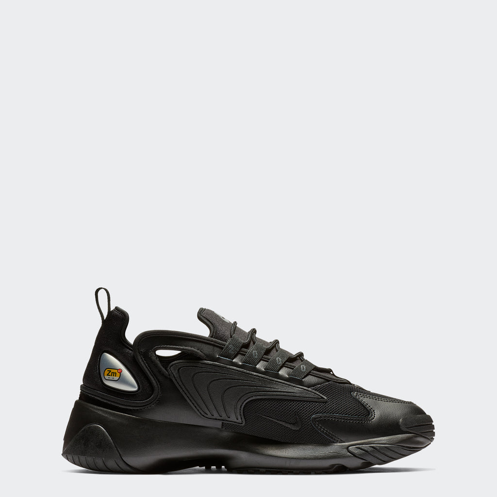 Men's Nike Zoom 2K Shoes Black