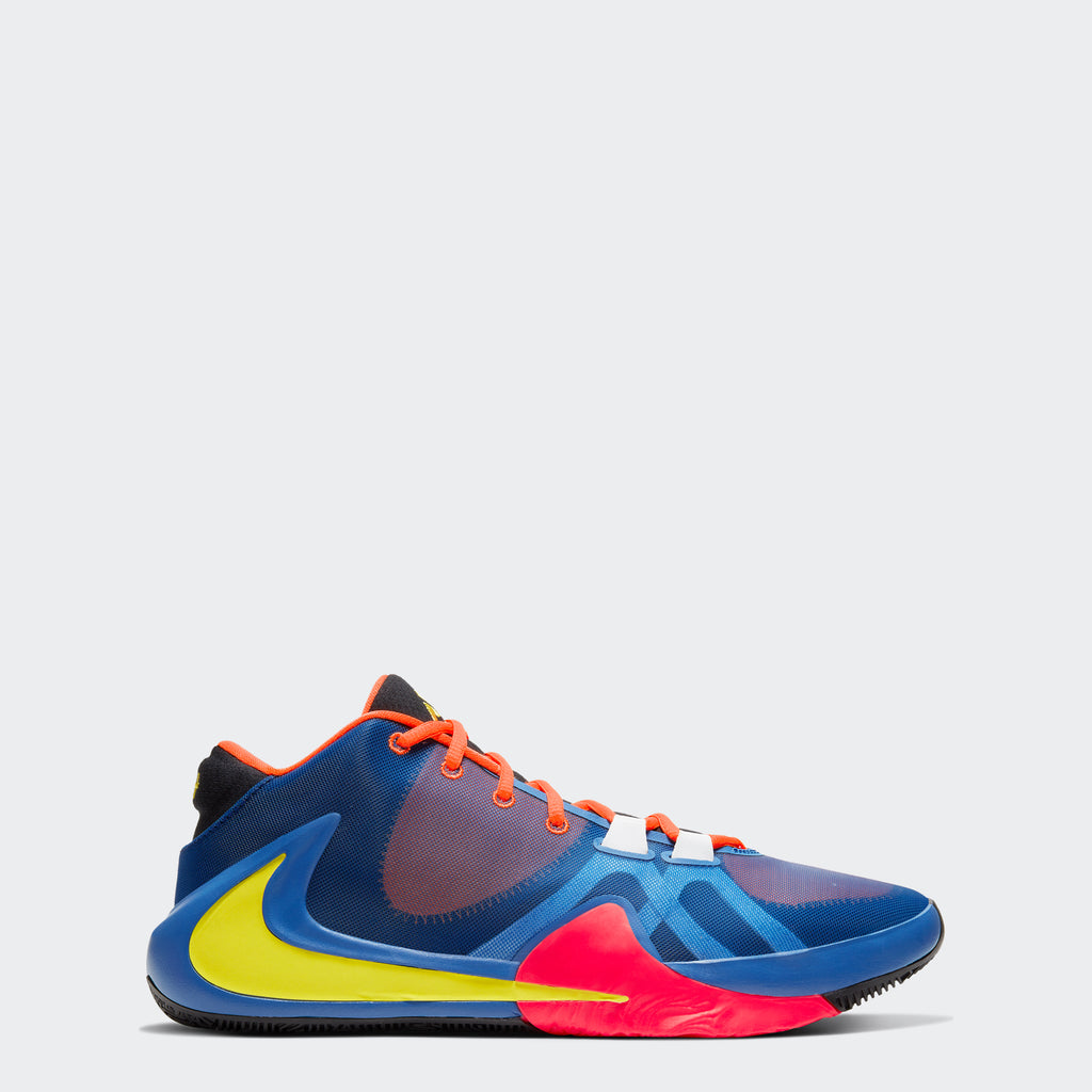Men's Nike Zoom Freak 1 Multi Shoes