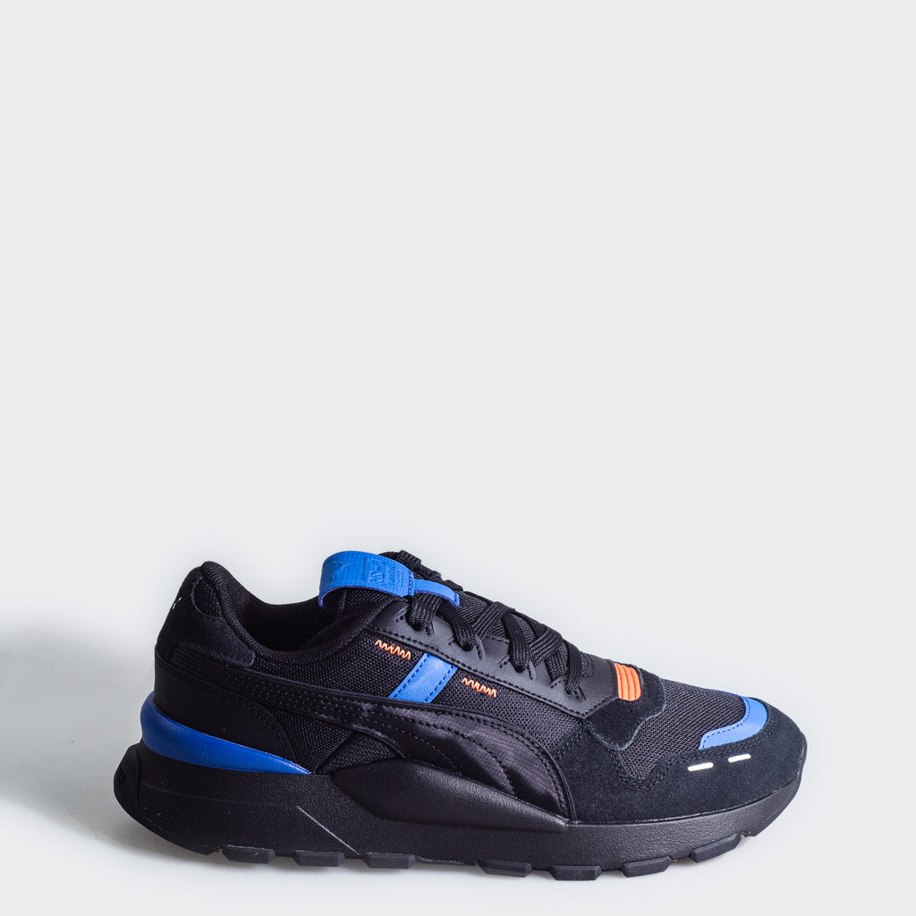 Men's PUMA RS 2.0 Winterized Black