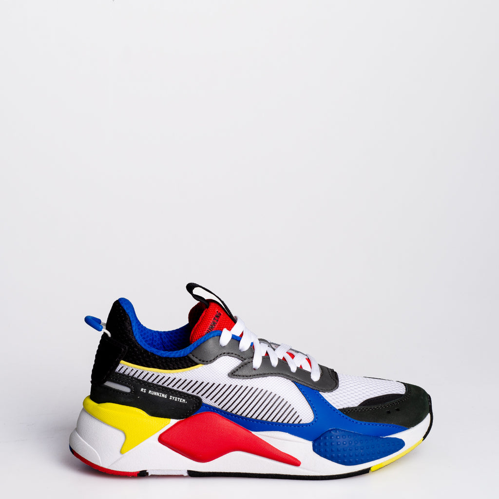 Men's PUMA RS-X Toys Sneakers