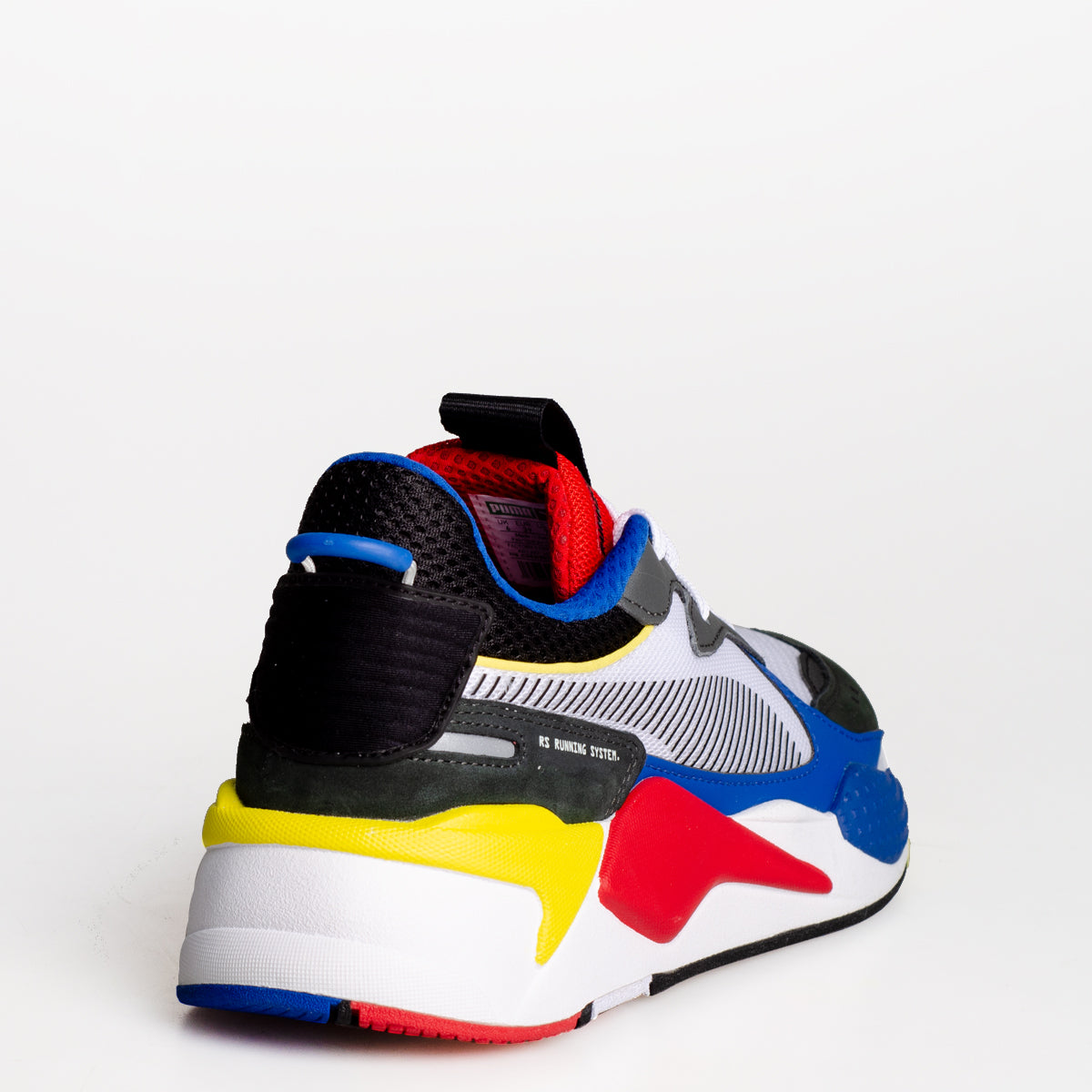 puma sneakers toy