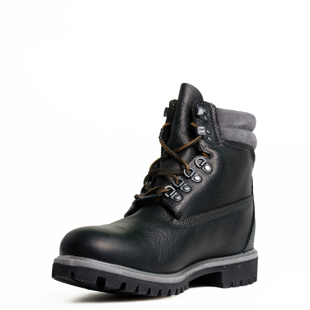 Men's Timberland Limited Release 640 Below 6-Inch Waterproof Boots Black