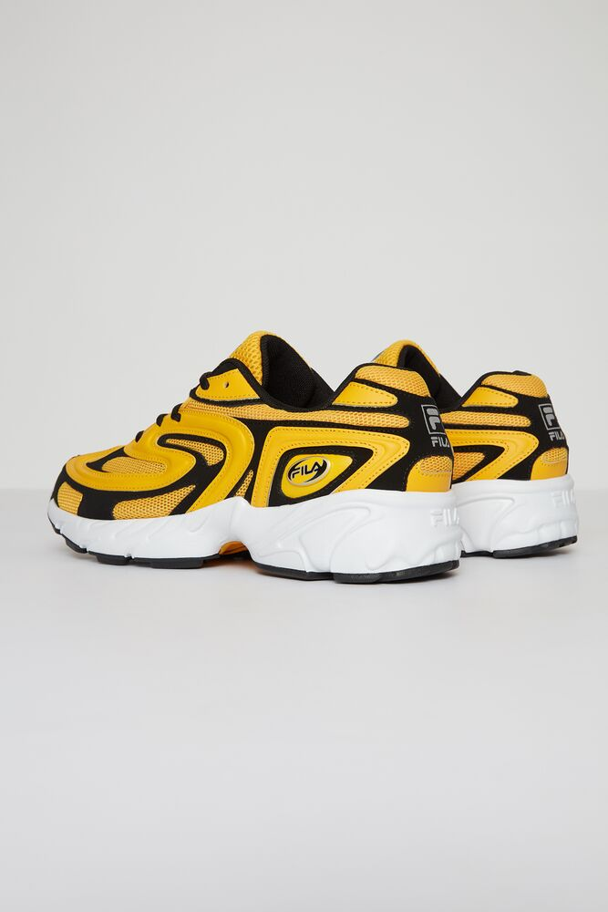 Men's FILA Creator Shoes Gold