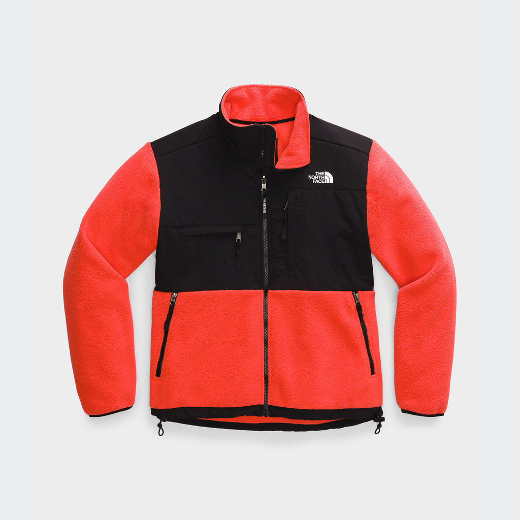 Men's The North Face '95 Retro Denali Jacket Flare Orange