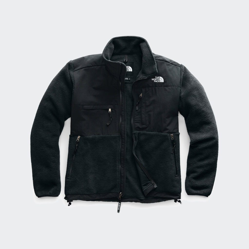 Men's The North Face '95 Retro Denali Jacket Black