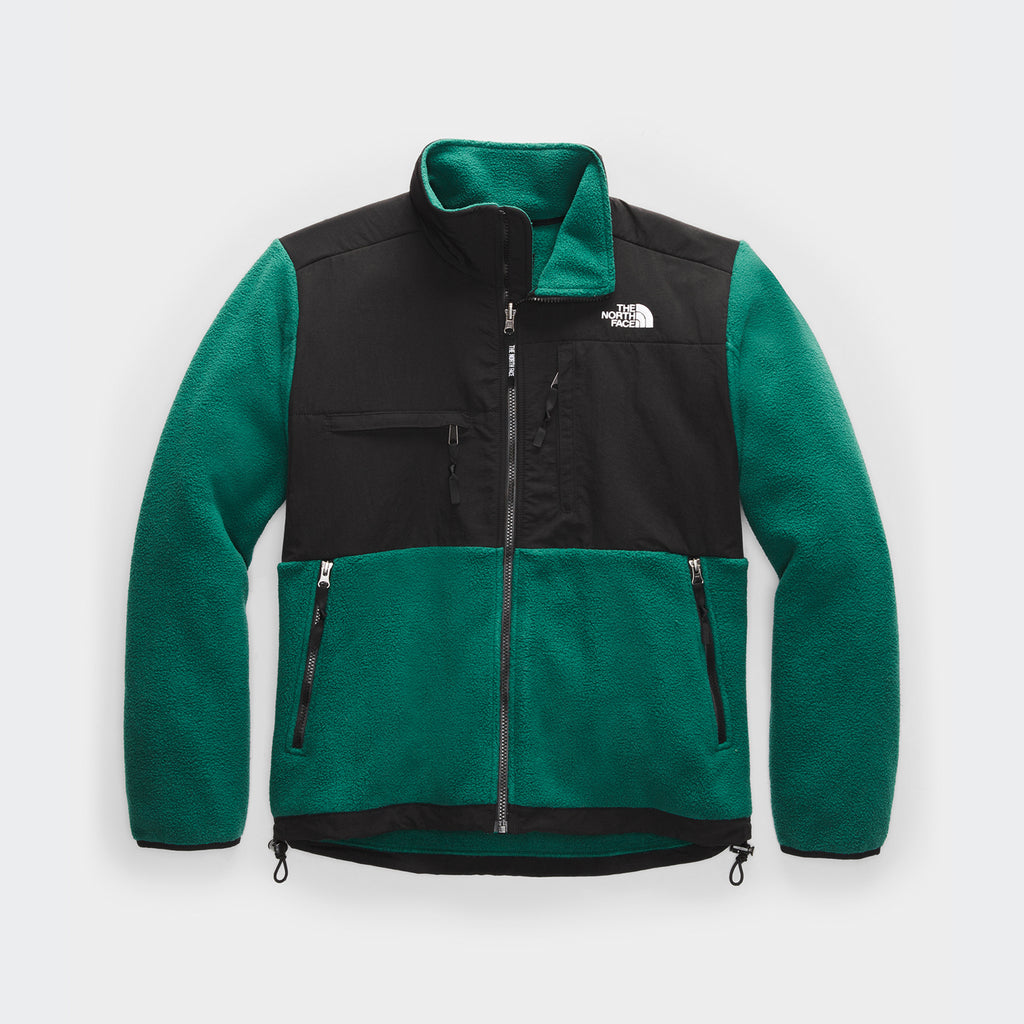 Men's The North Face '95 Retro Denali Jacket Evergreen