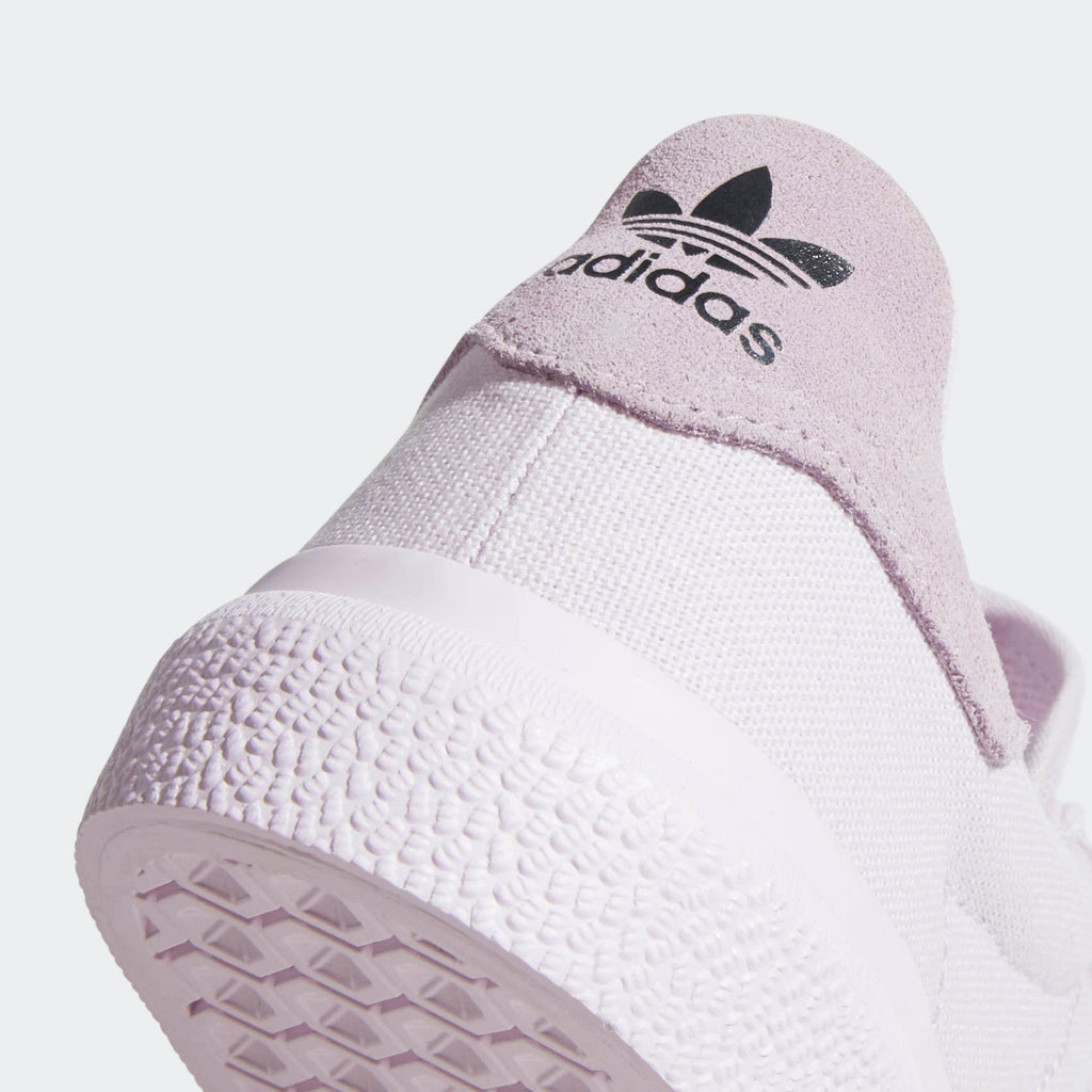 Men's adidas Originals 3MC Vulc Shoes Aero Pink