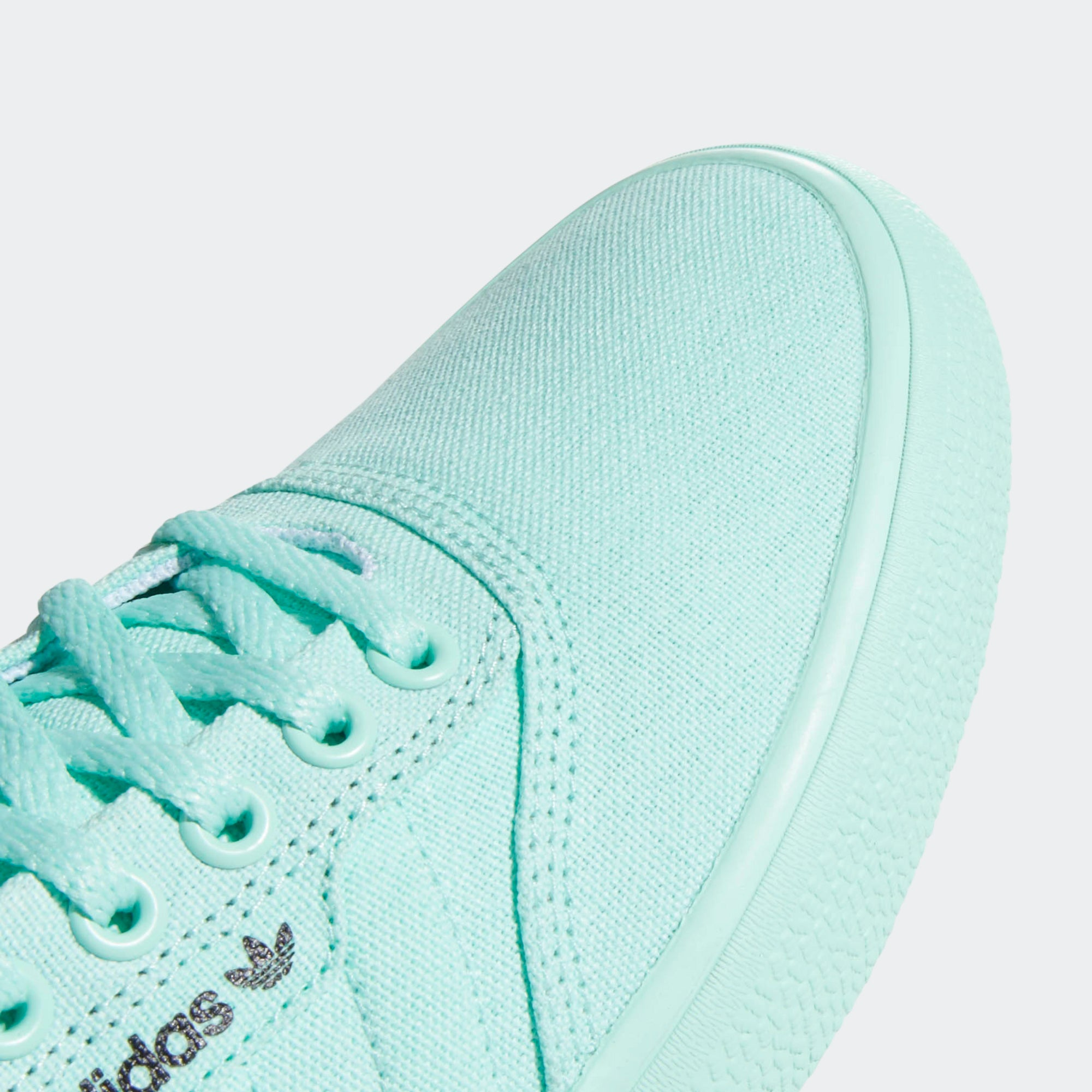 Men s adidas Originals 3MC Vulc Shoes Clear Mint. 1 7ab4bd87d