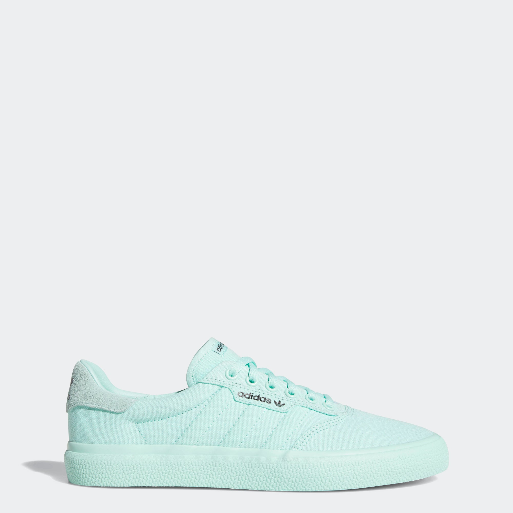 Men s adidas Originals 3MC Vulc Shoes Clear Mint 6b1ba9d78