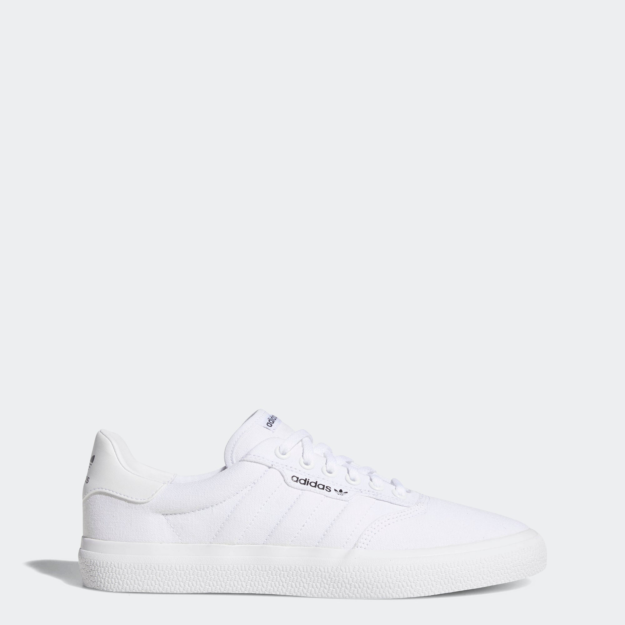 best service 3ca71 75242 Mens adidas Originals 3MC Vulc Shoes Cloud White