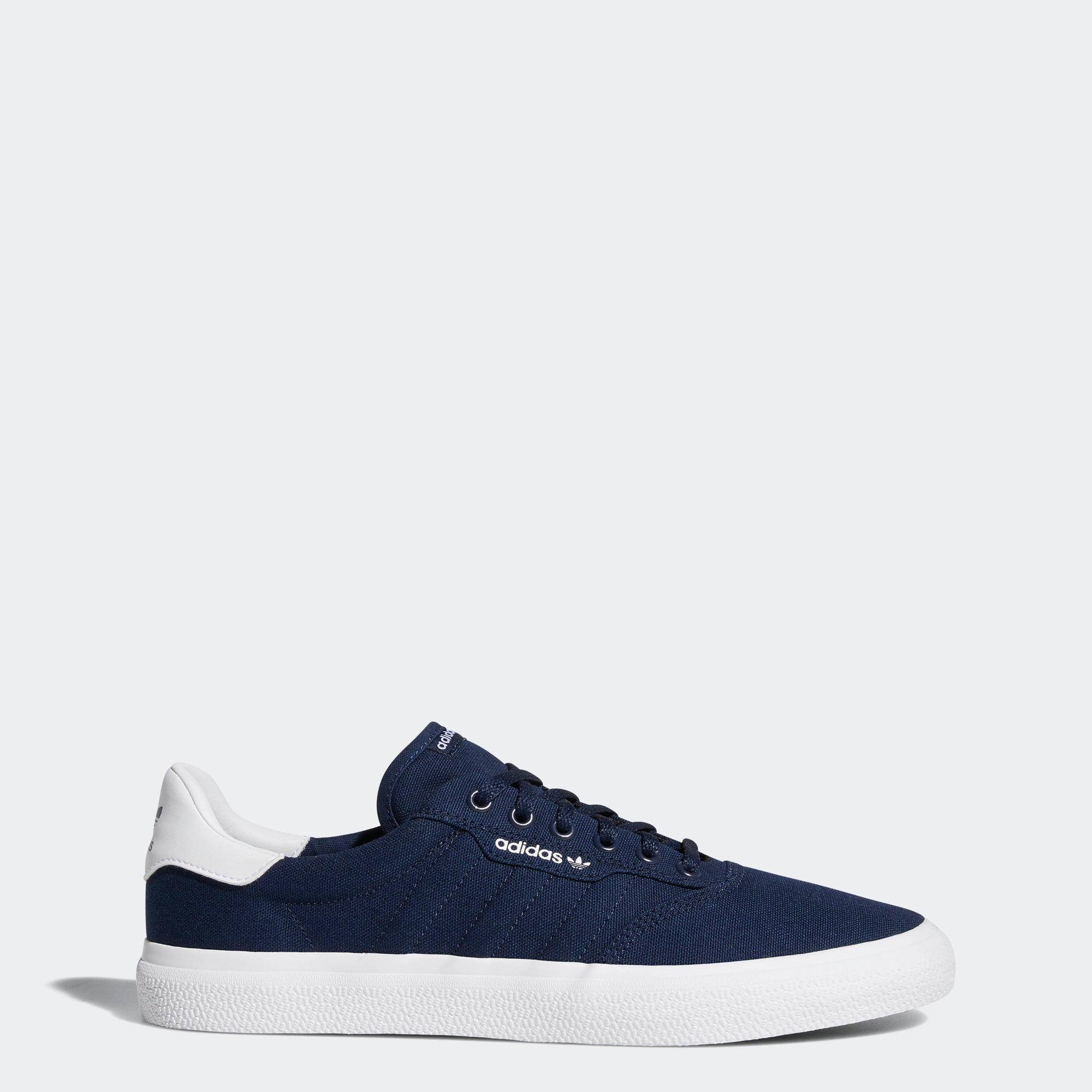 best sneakers 71334 ca02c Mens adidas Originals 3MC Vulc Shoes Collegiate Navy