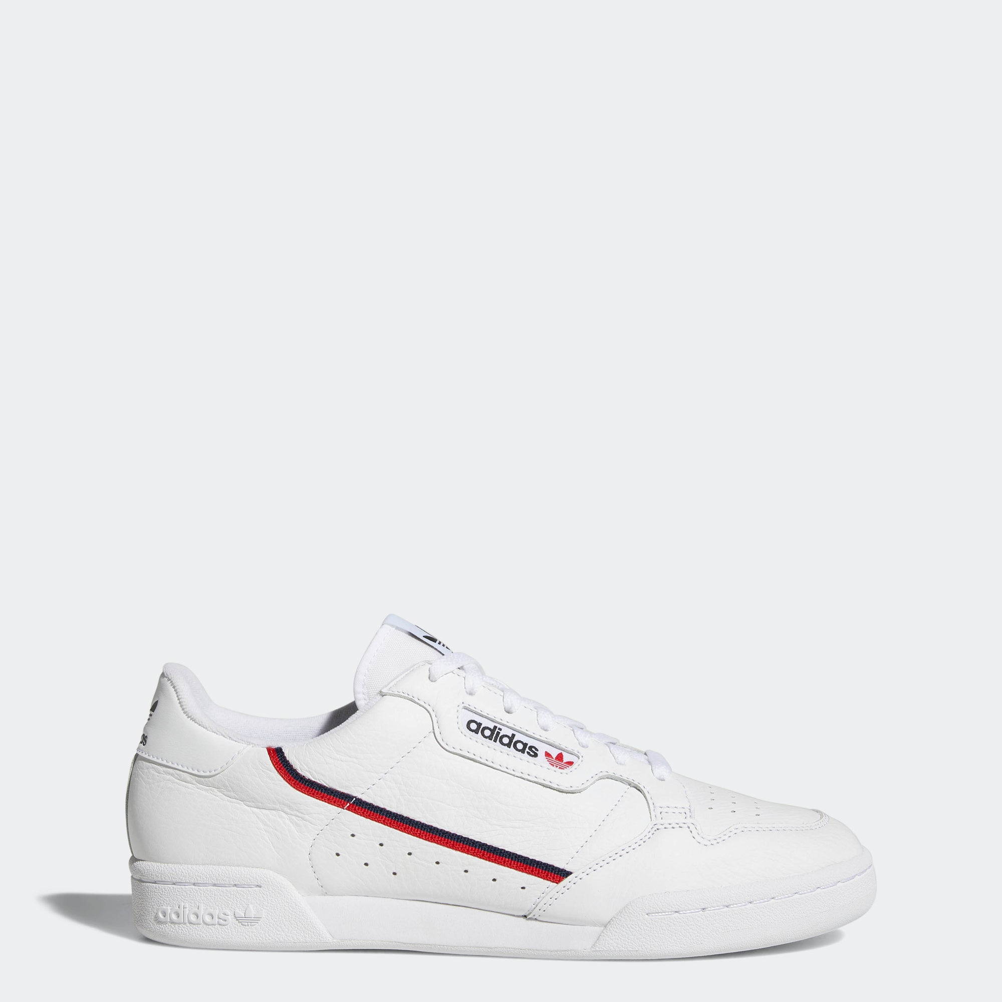 adidas Continental 80 Shoes Cloud White B41674 | Chicago