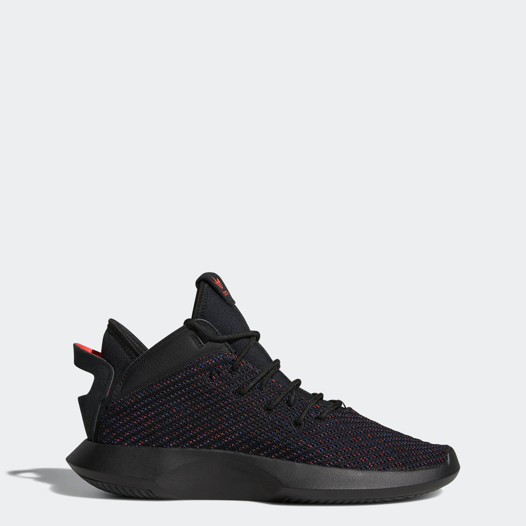 Men's Adidas Originals Crazy 1 ADV Shoes Core Black