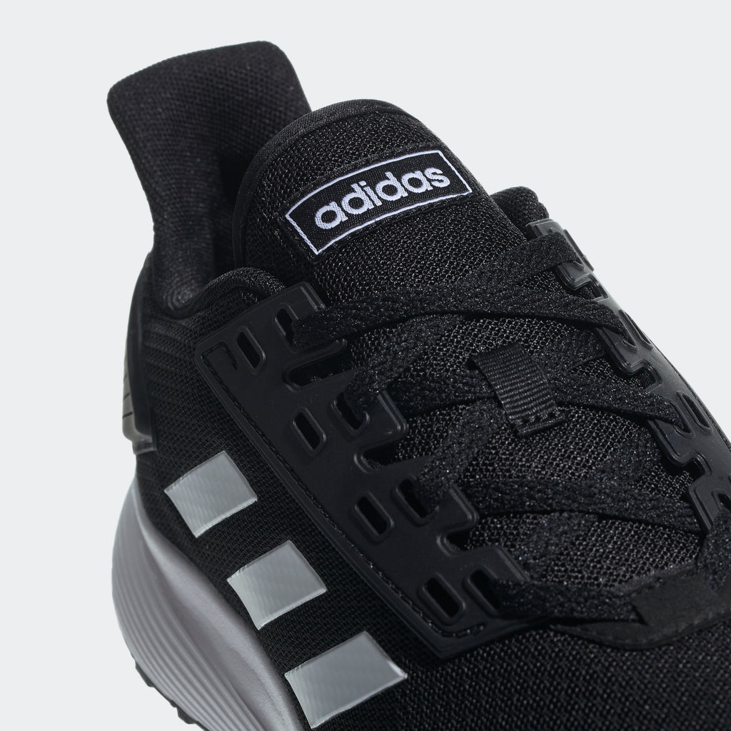 Men's adidas Running Duramo 9 Wide Shoes Black