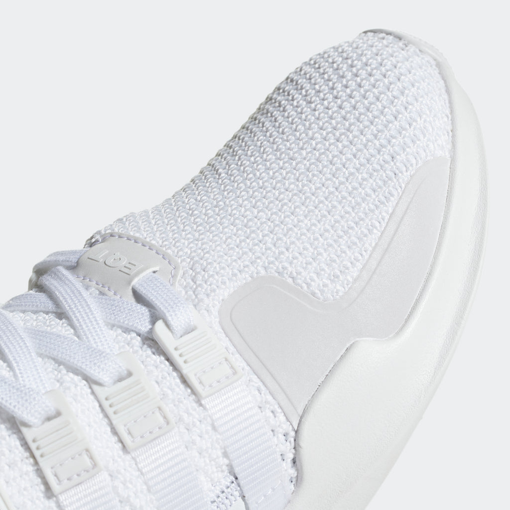 Men's adidas Originals EQT Support ADV Shoes Triple White