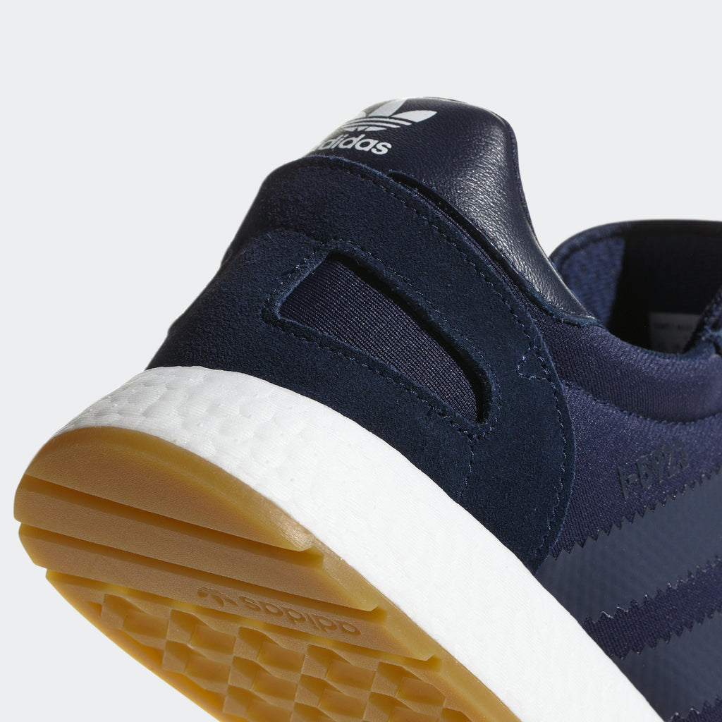 Men's adidas Originals I-5923 Shoes Collegiate Navy Gum