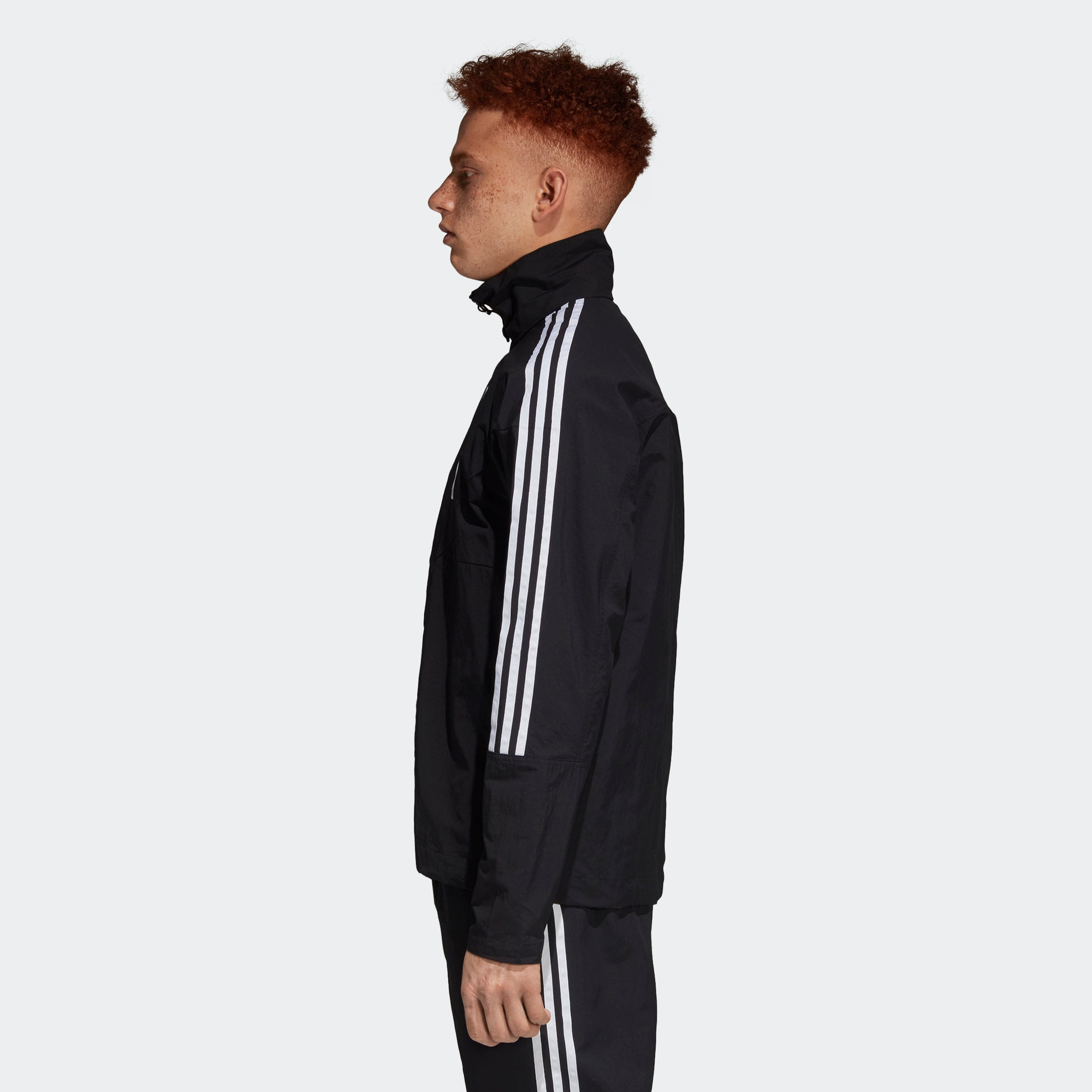 adidas NMD Track Jacket Black DH2276 | Chicago City Sports