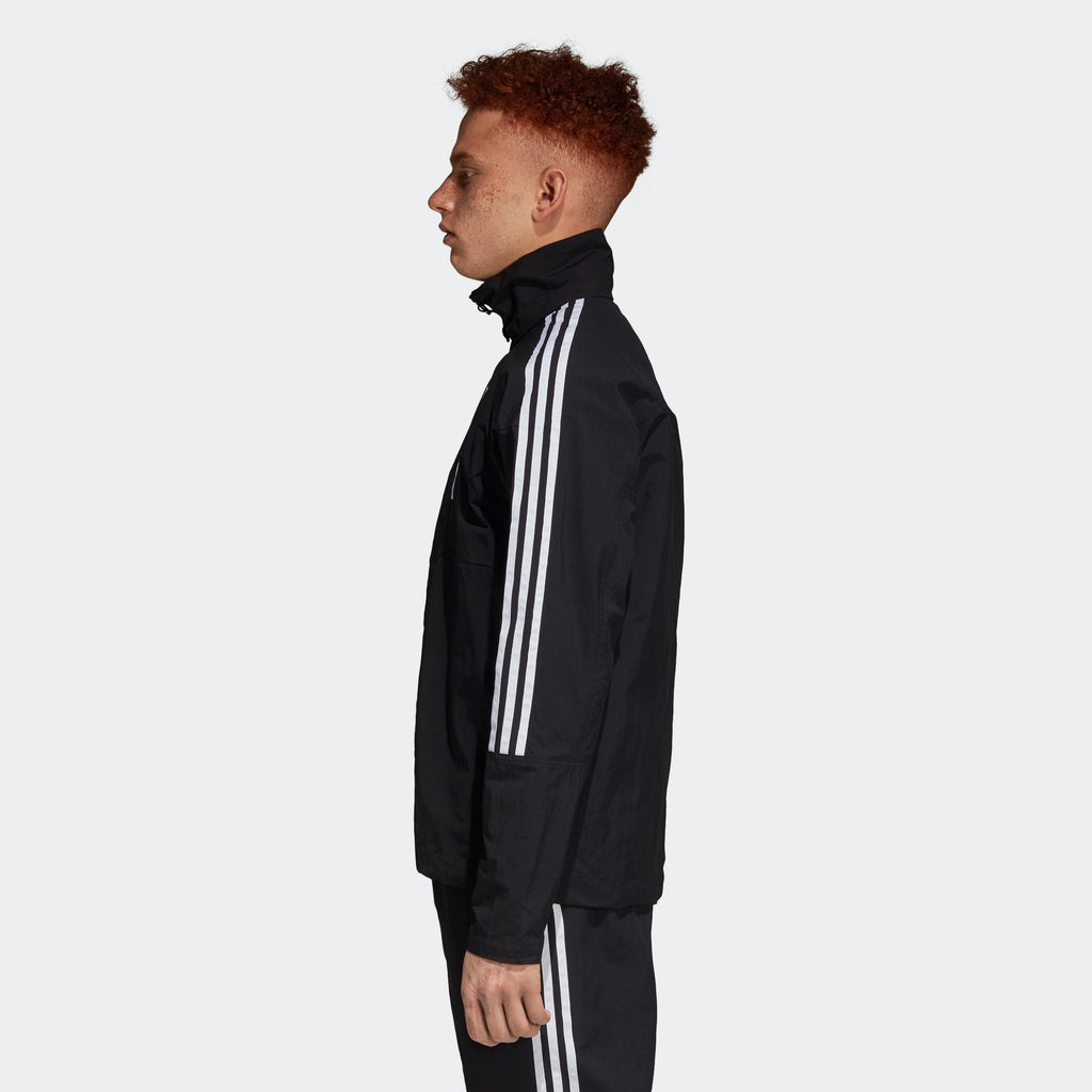 Men's adidas Originals NMD Track Jacket Black