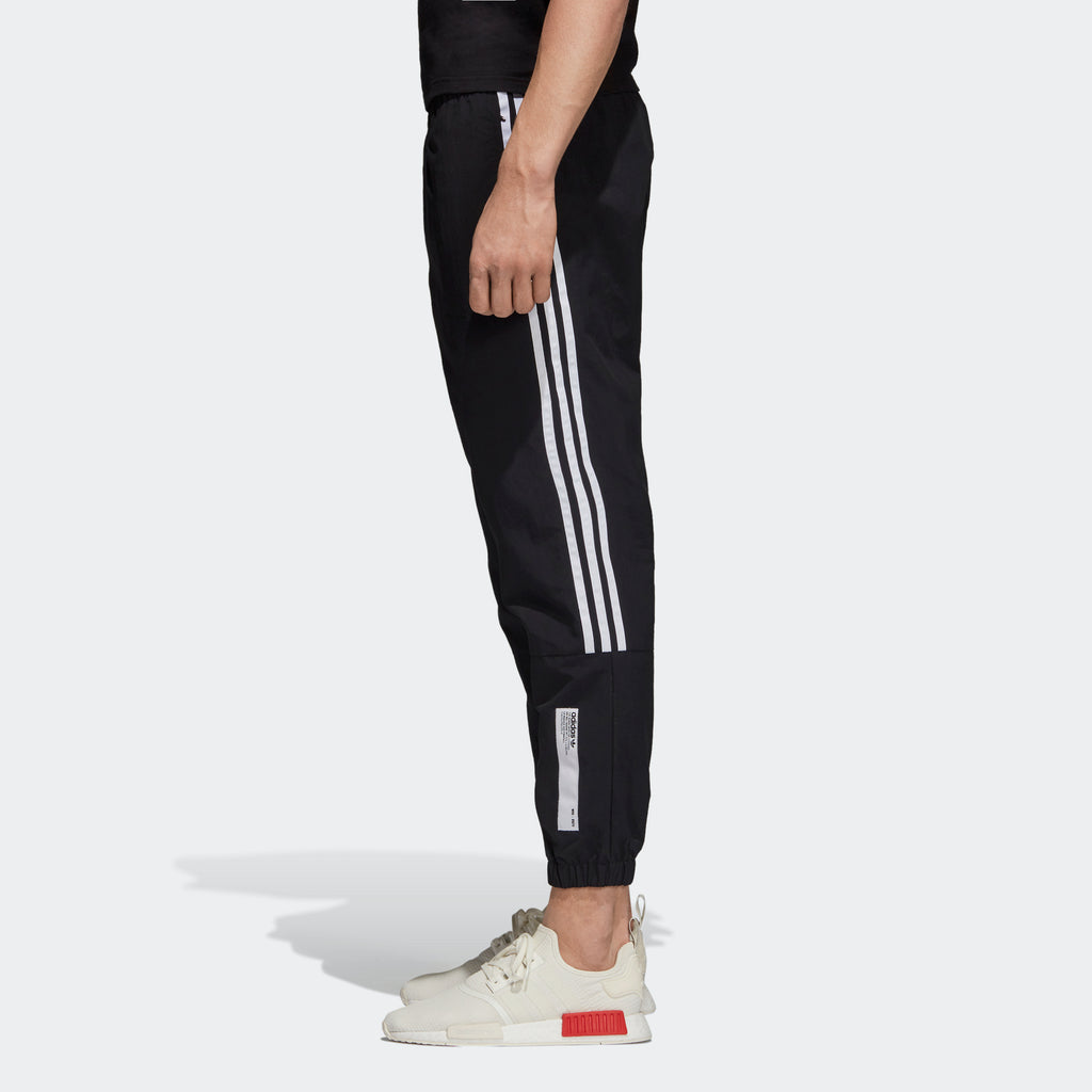 Men's adidas Originals NMD Track Pants Black