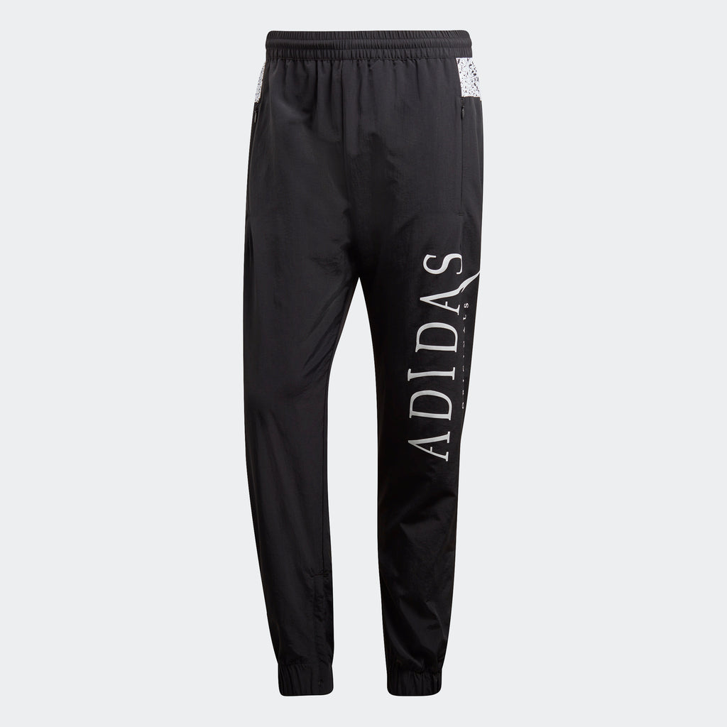 Men's adidas Originals Planetoid Track Pants
