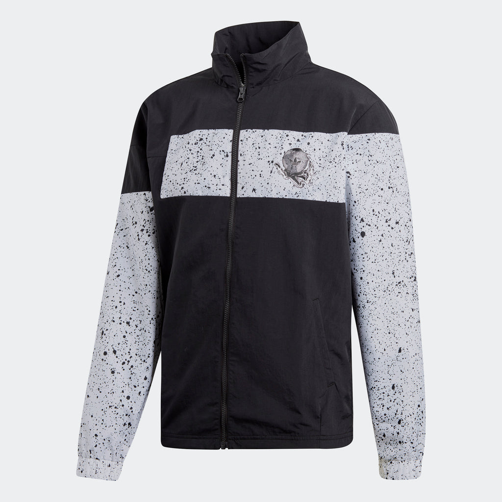 Men's adidas Originals Planetoid Track Top