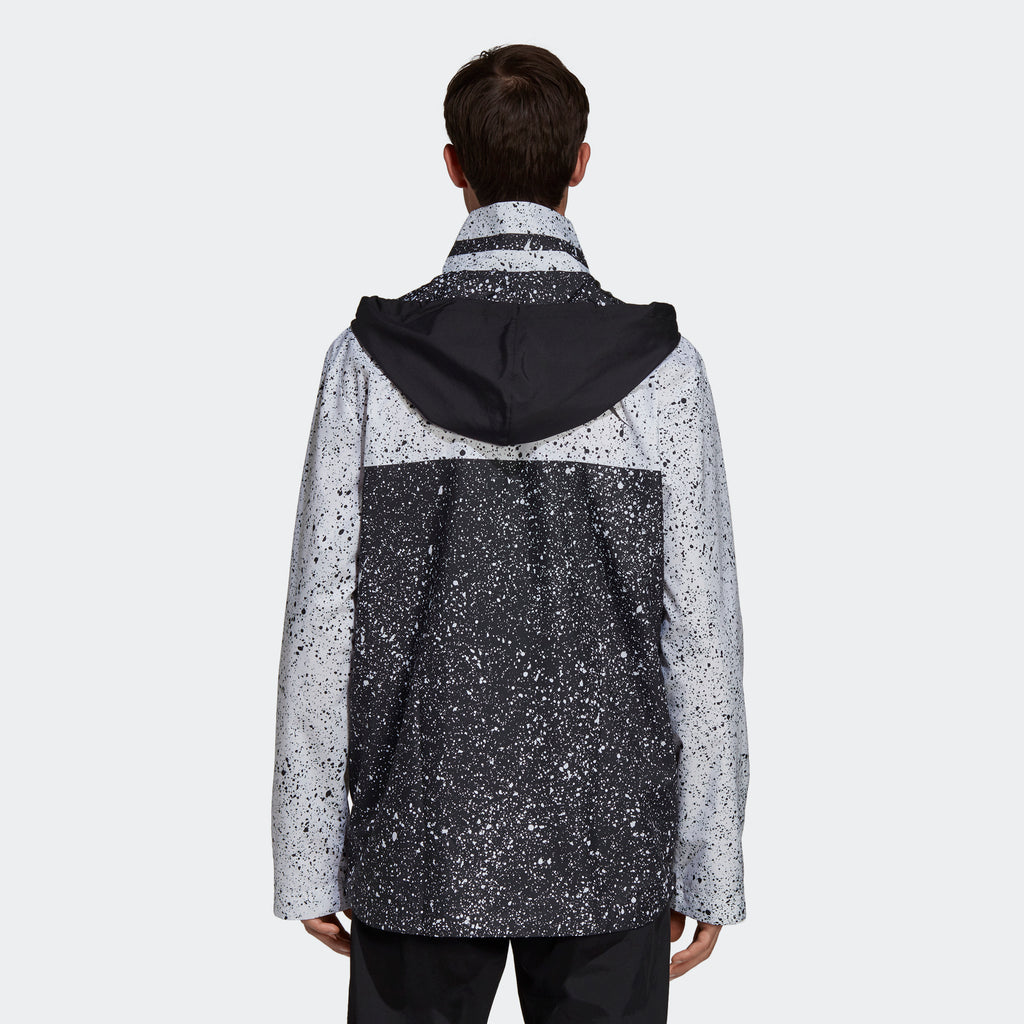 Men's adidas Originals Planetoid Windbreaker