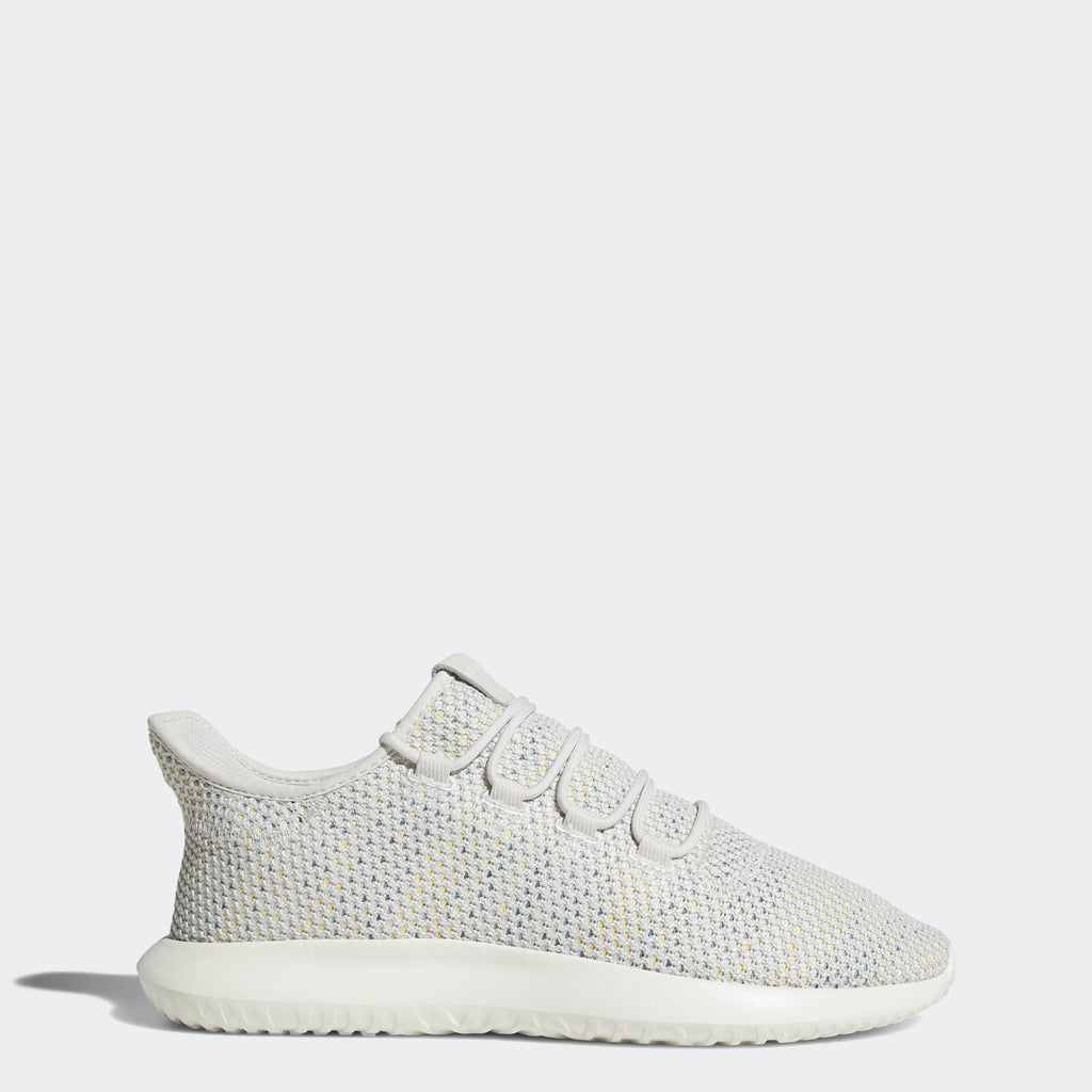 Men's adidas Originals Tubular Shadow Shoes Grey One