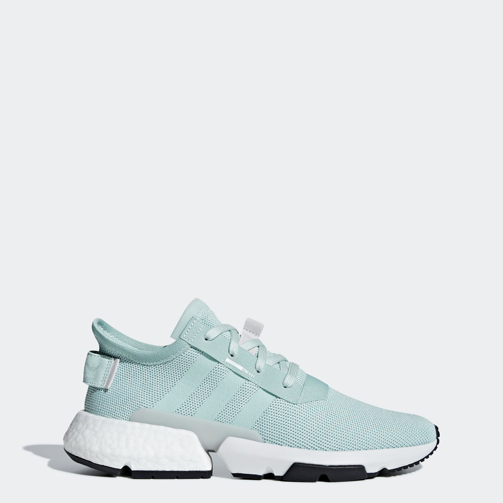 Men's adidas Originals POD-S3.1 Shoes Vapour Green