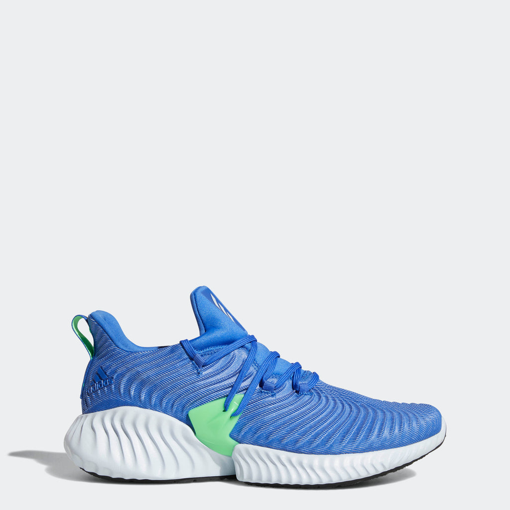 Men's adidas Running Alphabounce Instinct Shoes Hi-Res Blue