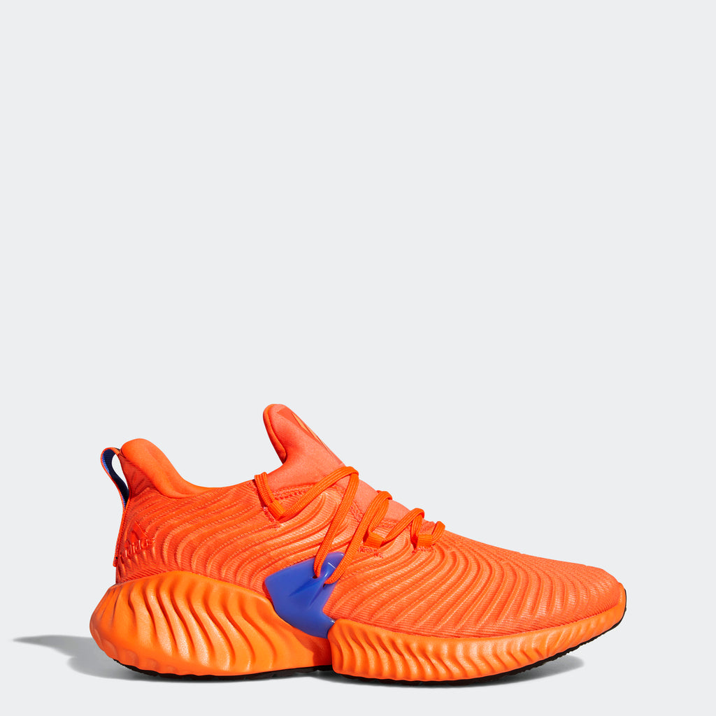 Men's adidas Running Alphabounce Instinct Shoes Solar Red