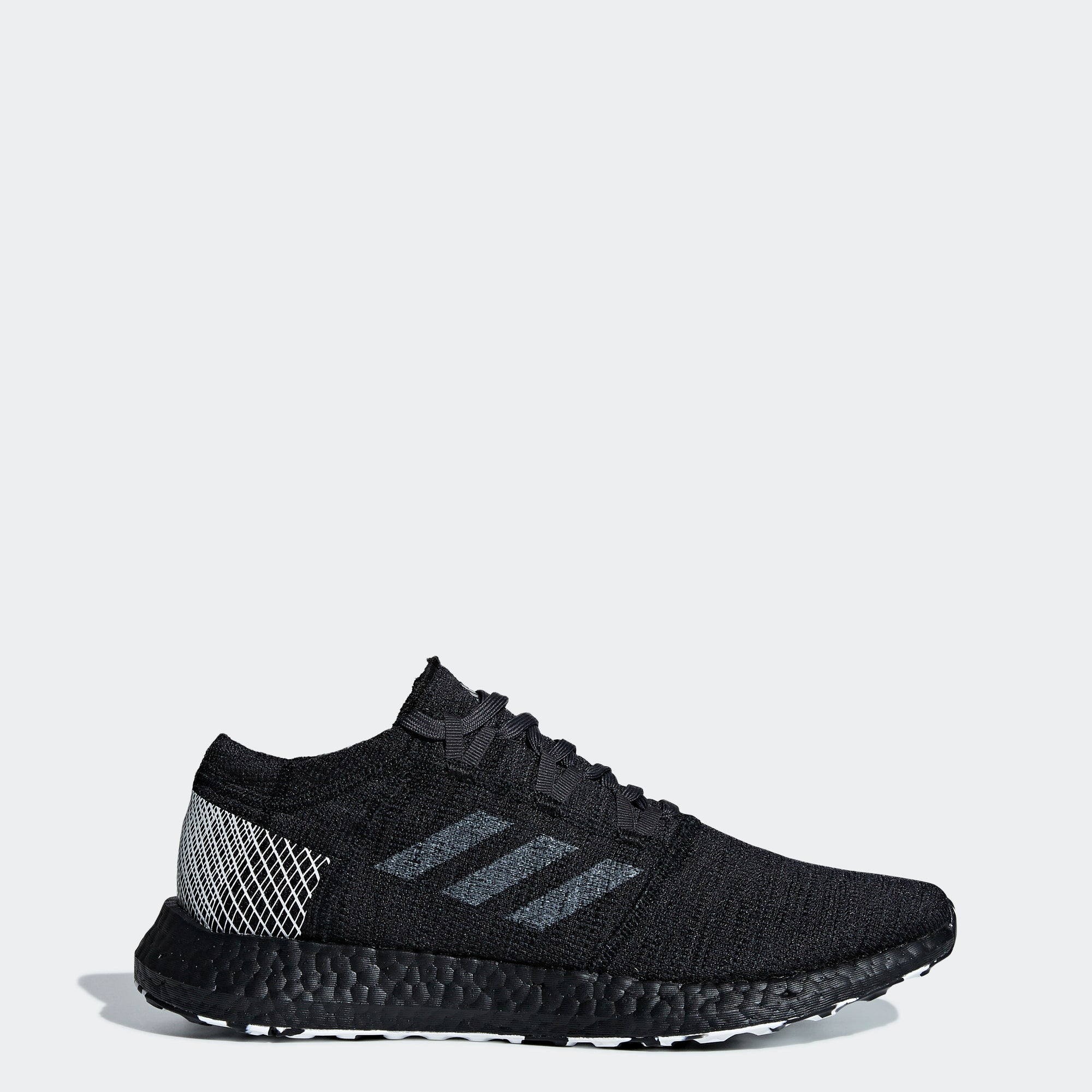 374dd72a497 Men s adidas Running PureBOOST Go LTD Shoes Black Carbon