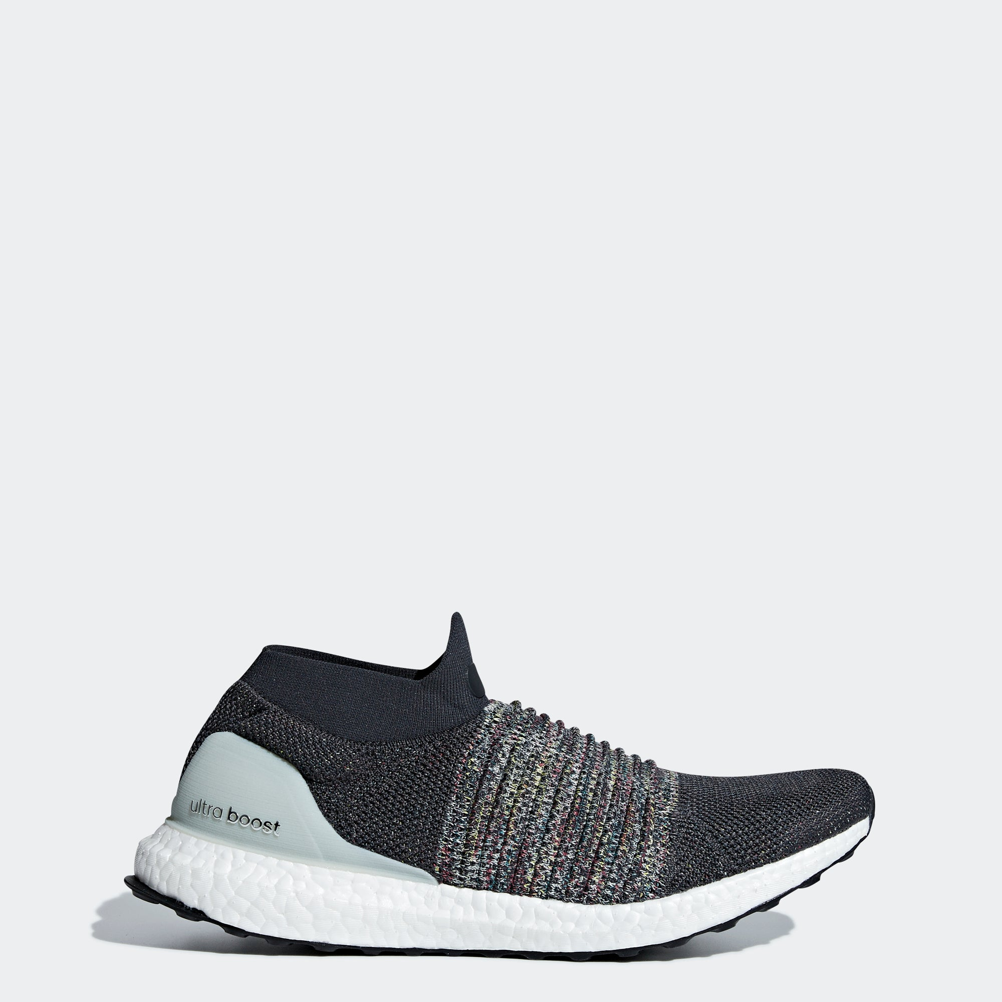 adidas Ultraboost Laceless Shoes Carbon