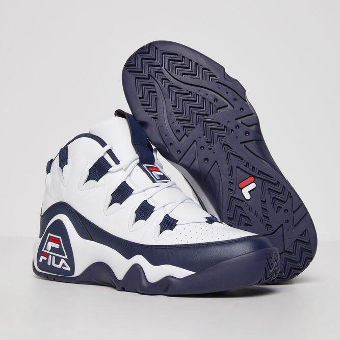 Men's FILA Grant Hill 1 Shoes