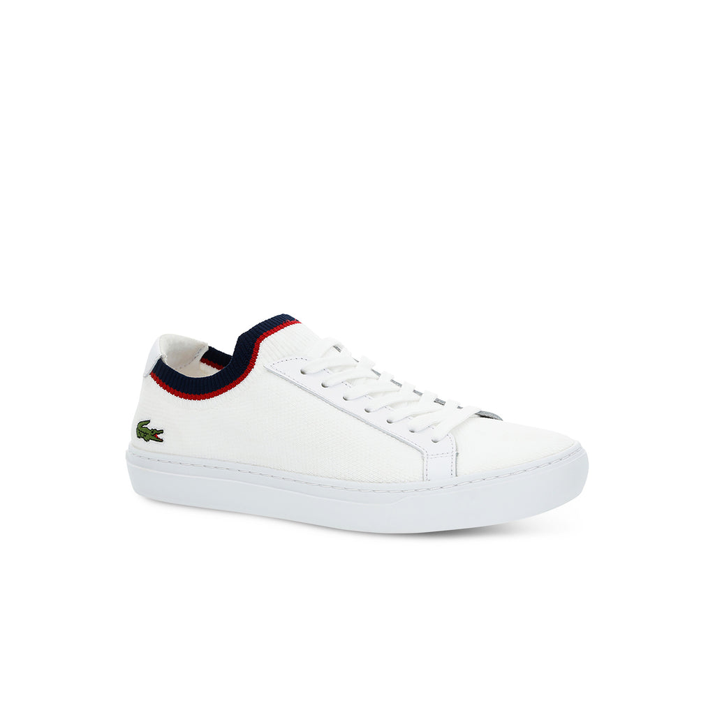 Men's Lacoste La Piquée 119 Shoes White