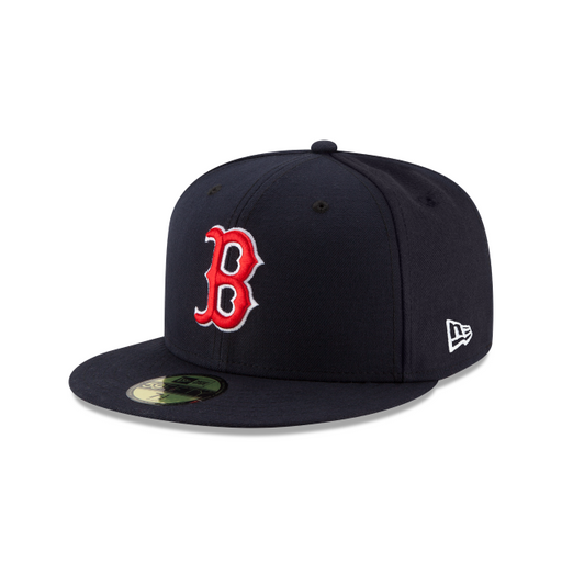 Men's New Era Boston Red Sox Authentic Collection 59FIFTY Fitted