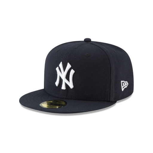 Men's New Era New York Yankees Authentic Collection 59FIFTY Fitted