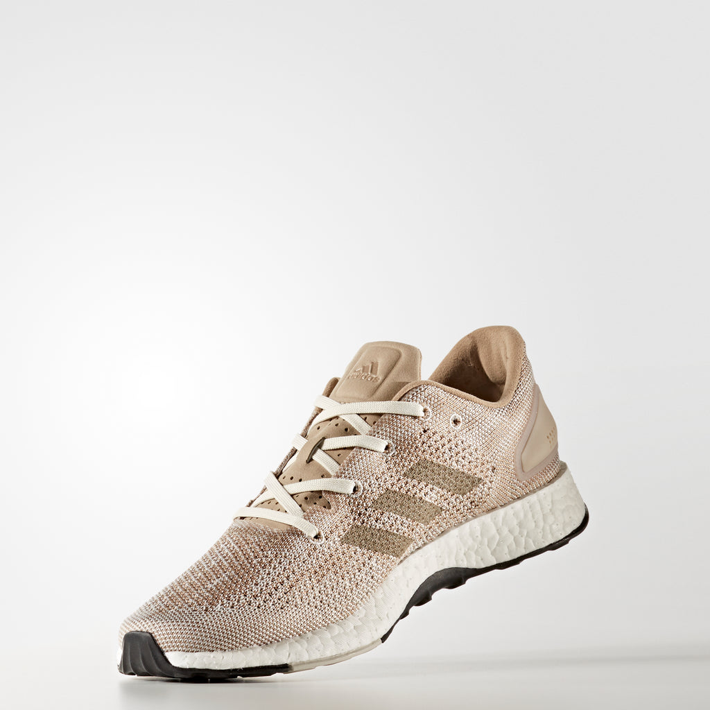 Men's adidas Running PureBOOST DPR Shoes Trace Khaki