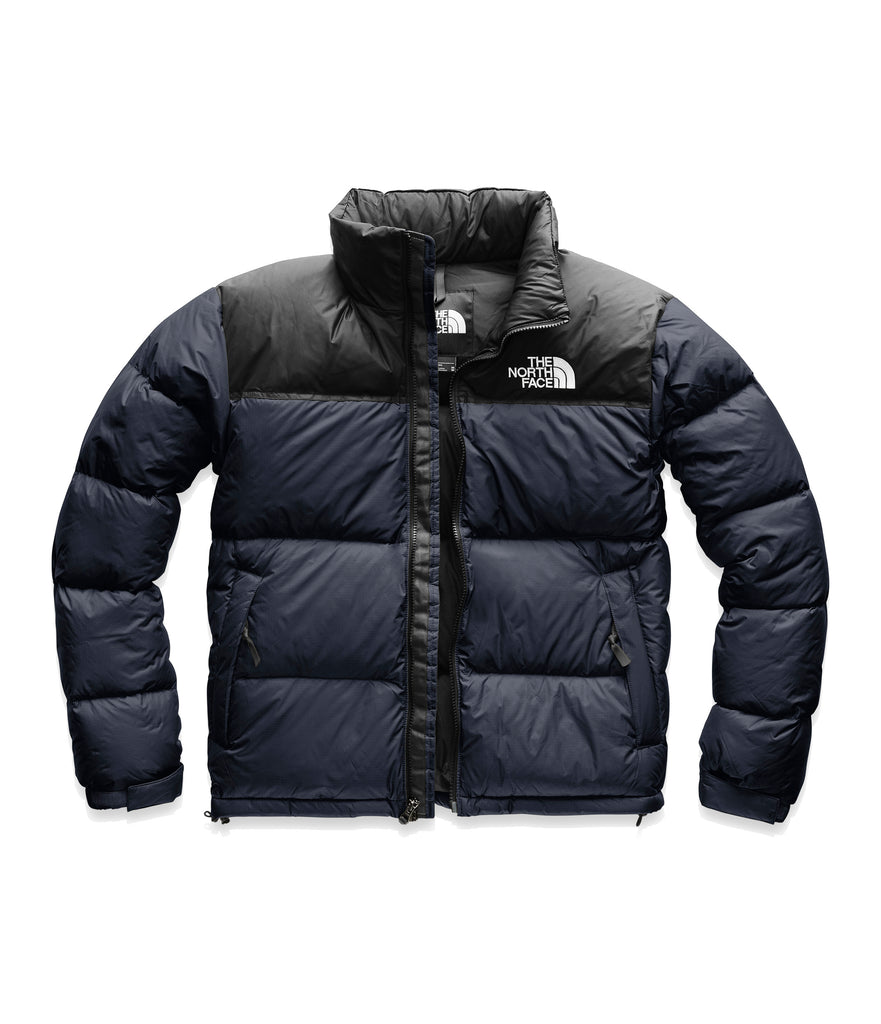 Men's The North Face 1996 Retro Nuptse Jacket Urban Navy
