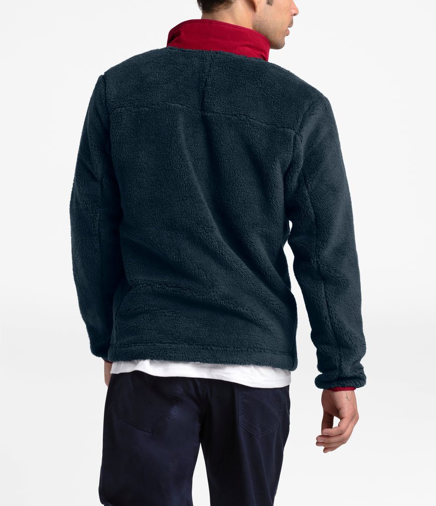 Men's The North Face Full-Zip Jacket Urban Navy