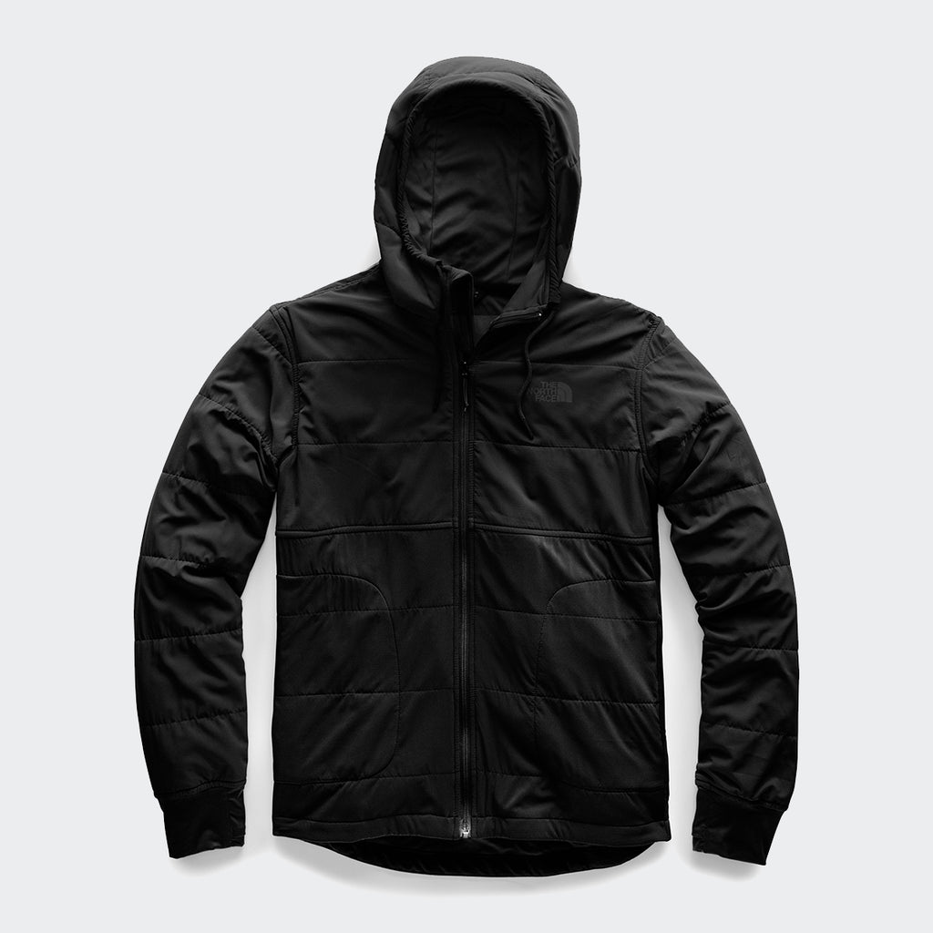 Men's The North Face Mountain Sweatshirt 2.0 Black
