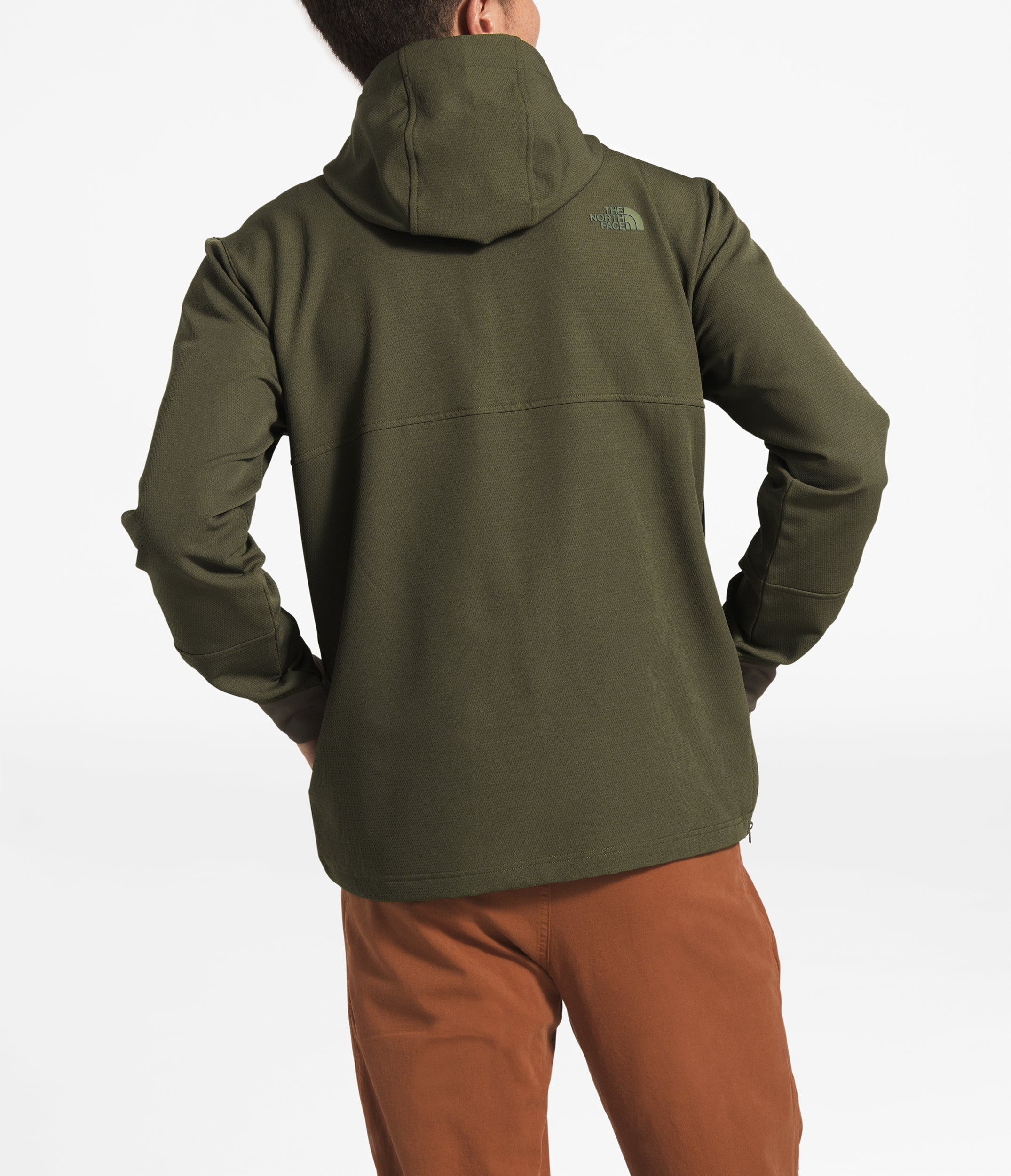 d7b9b2889 TNF Tekno Ridge Pullover Hoodie New Taupe | Chicago City Sports