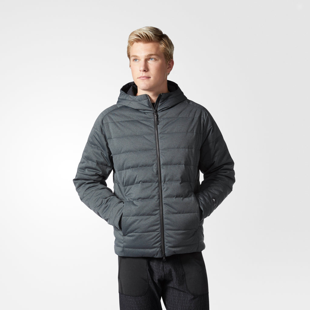 Men's adidas Athletics x Reigning Champ Down Jacket