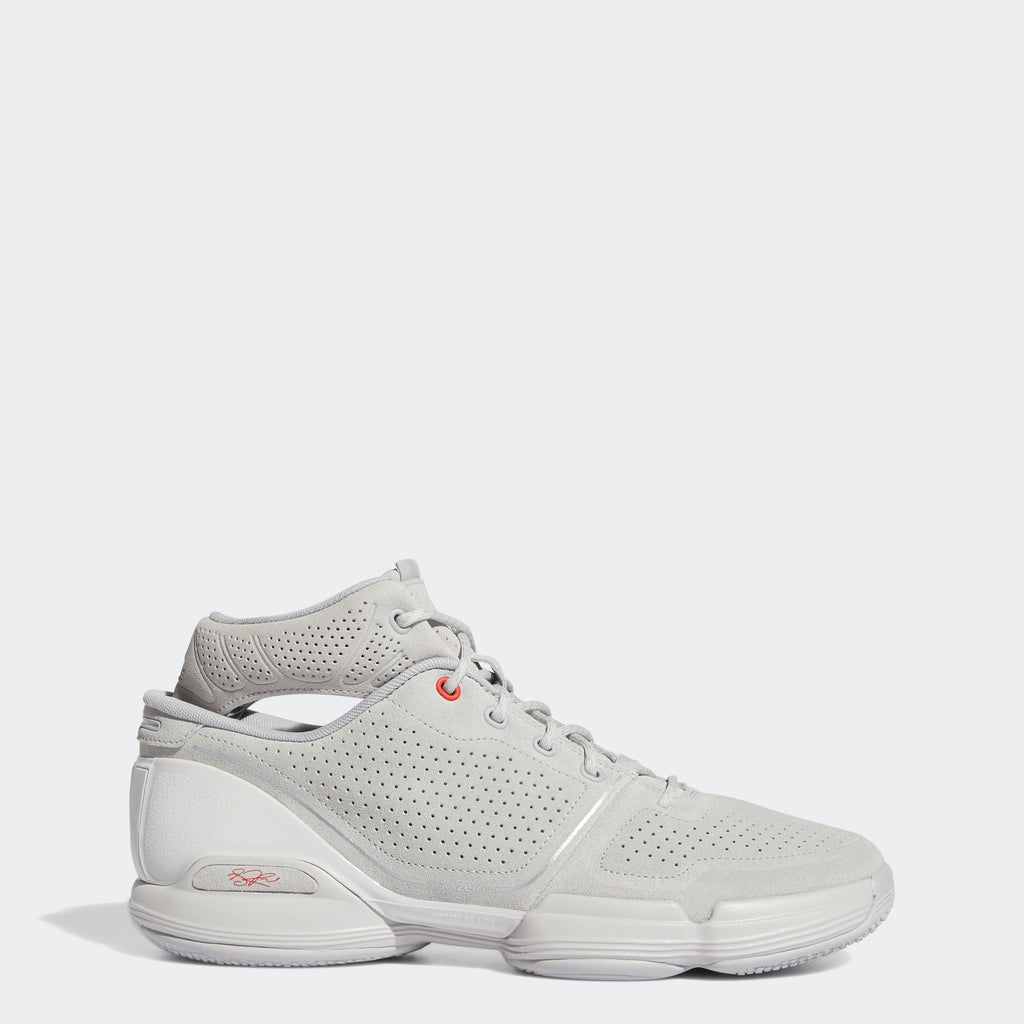 Men's adidas Basketball Adizero Rose 1 Concrete Shoes
