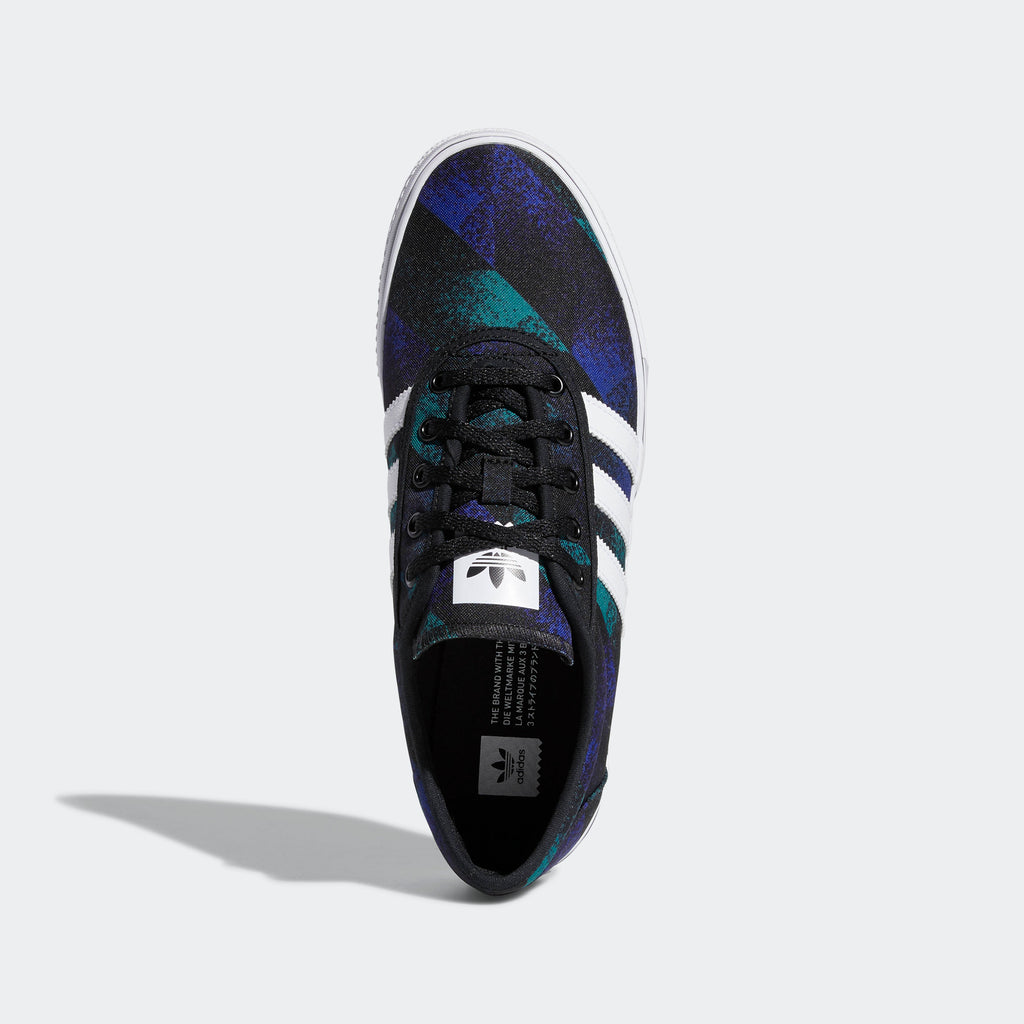 Men's adidas Originals Adiease Shoes Black Gum