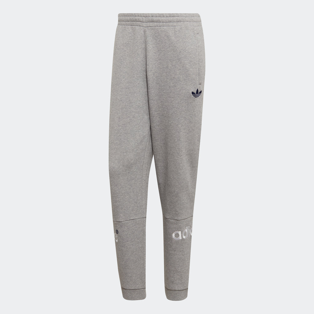 Men's adidas Originals Archive Sweat Pants Grey