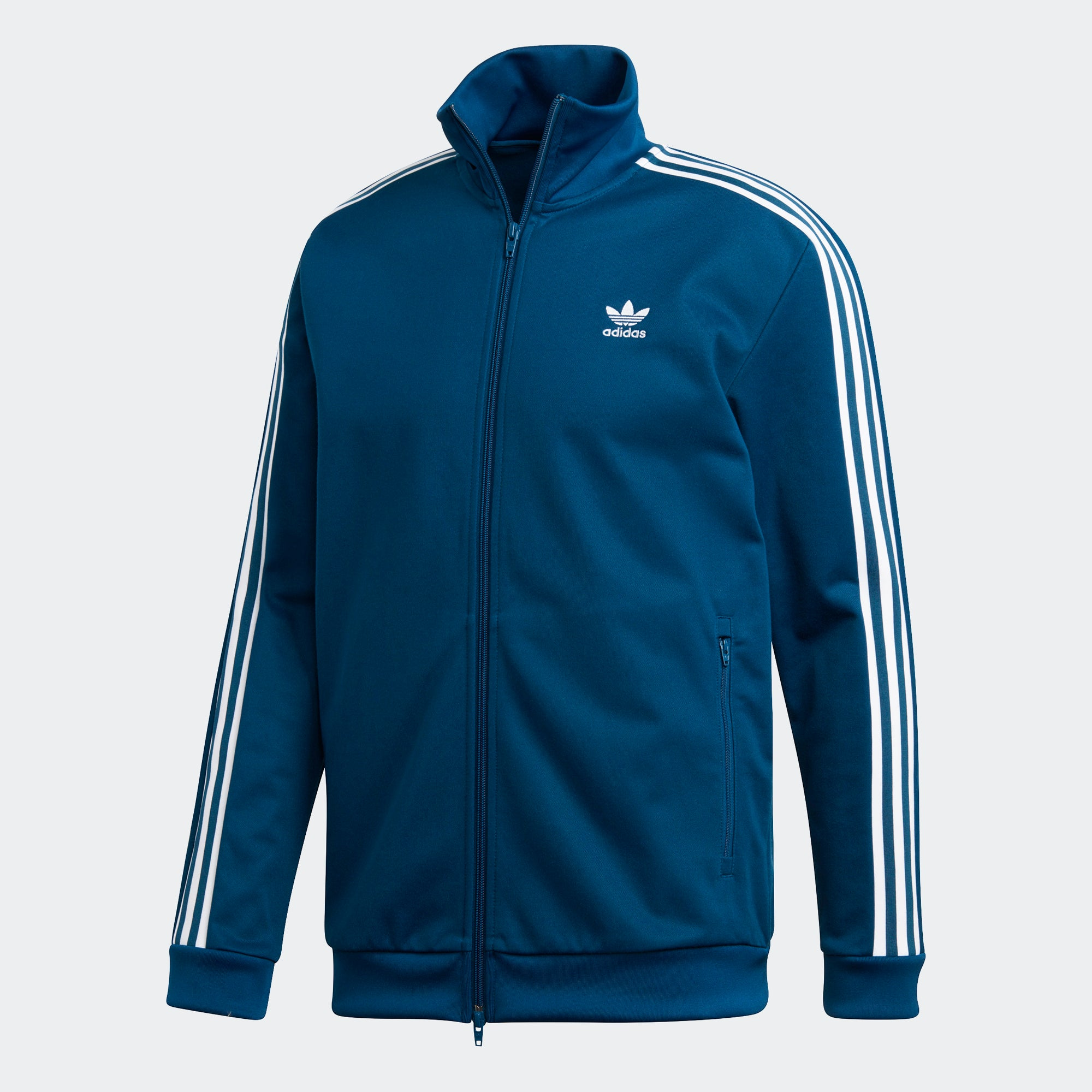 55e20dd8856d20 Men s adidas Originals BB Track Jacket Legend Marine